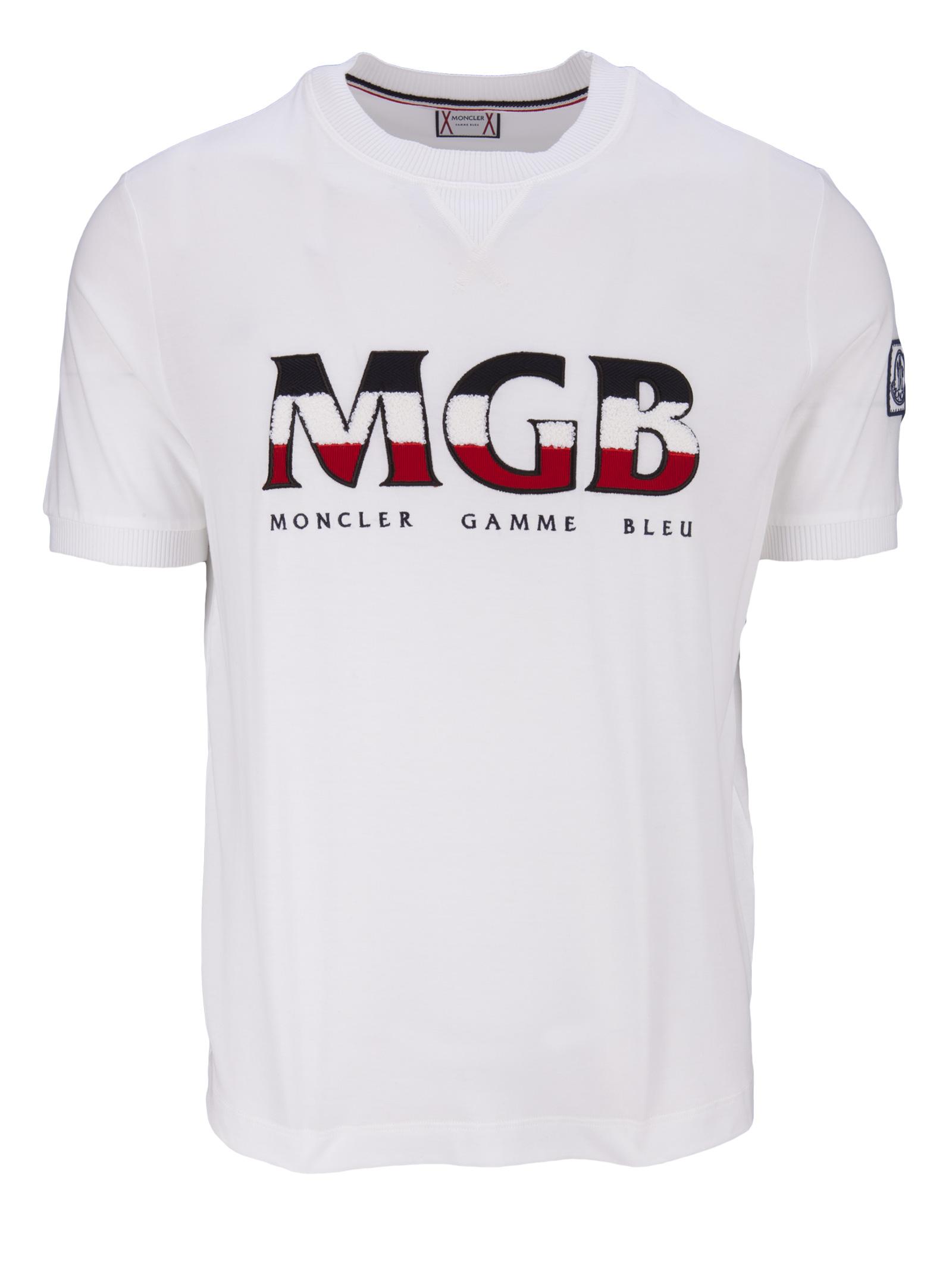 T-shirt Moncler G. B.