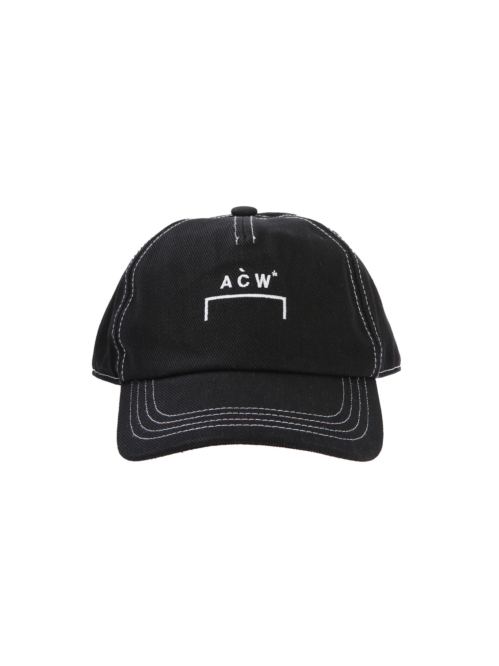 A Cold Wall Cap