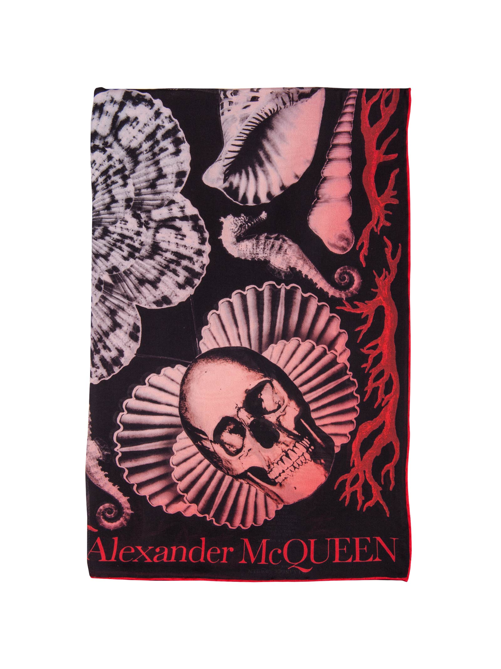 ee9c4312e77 Michele Franzese Moda. 0. Alexander McQueen stole Alexander McQueen
