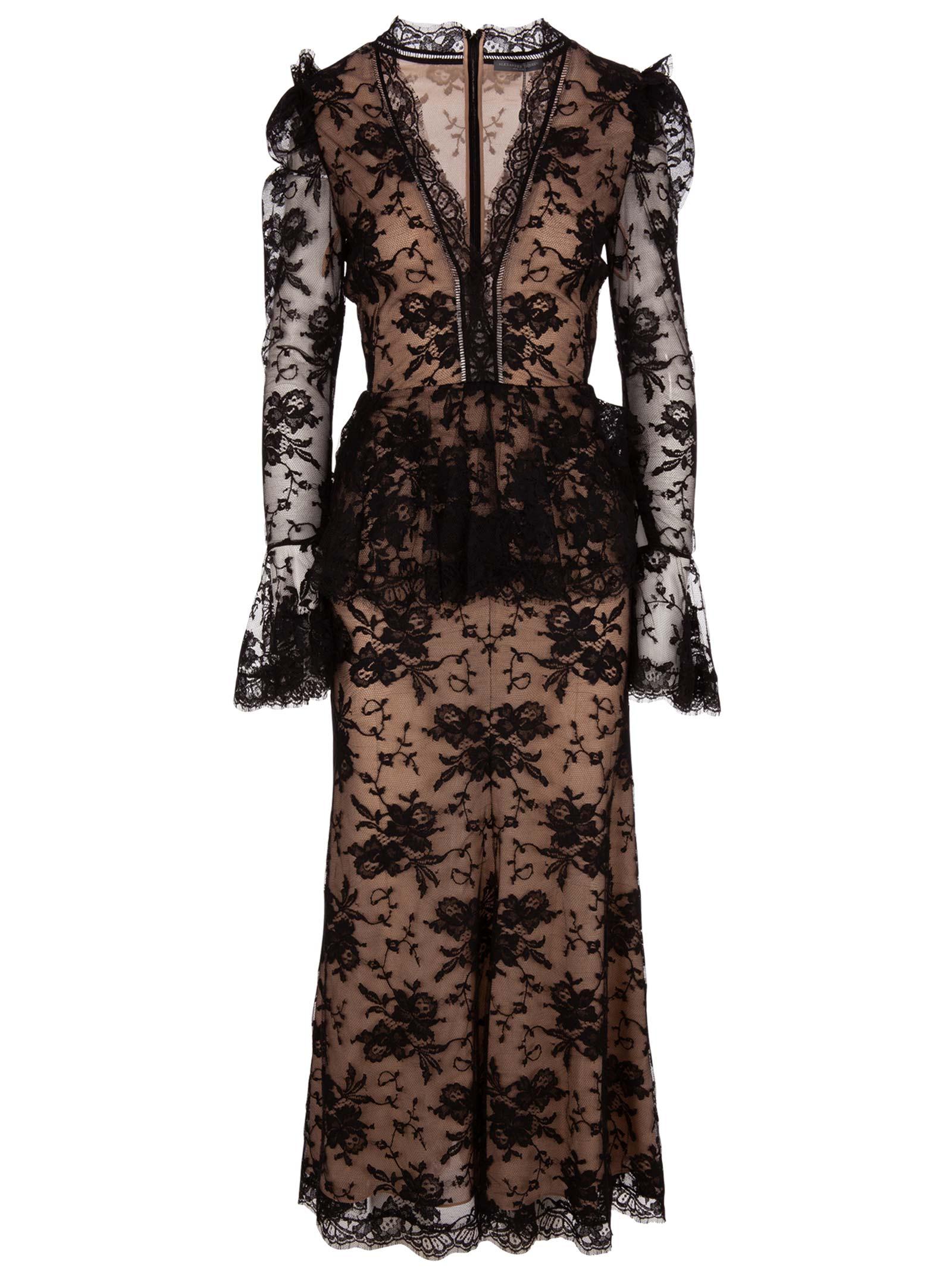 a2eb4ec8249 Michele Franzese Moda. 0. Alexander McQueen dress Alexander McQueen