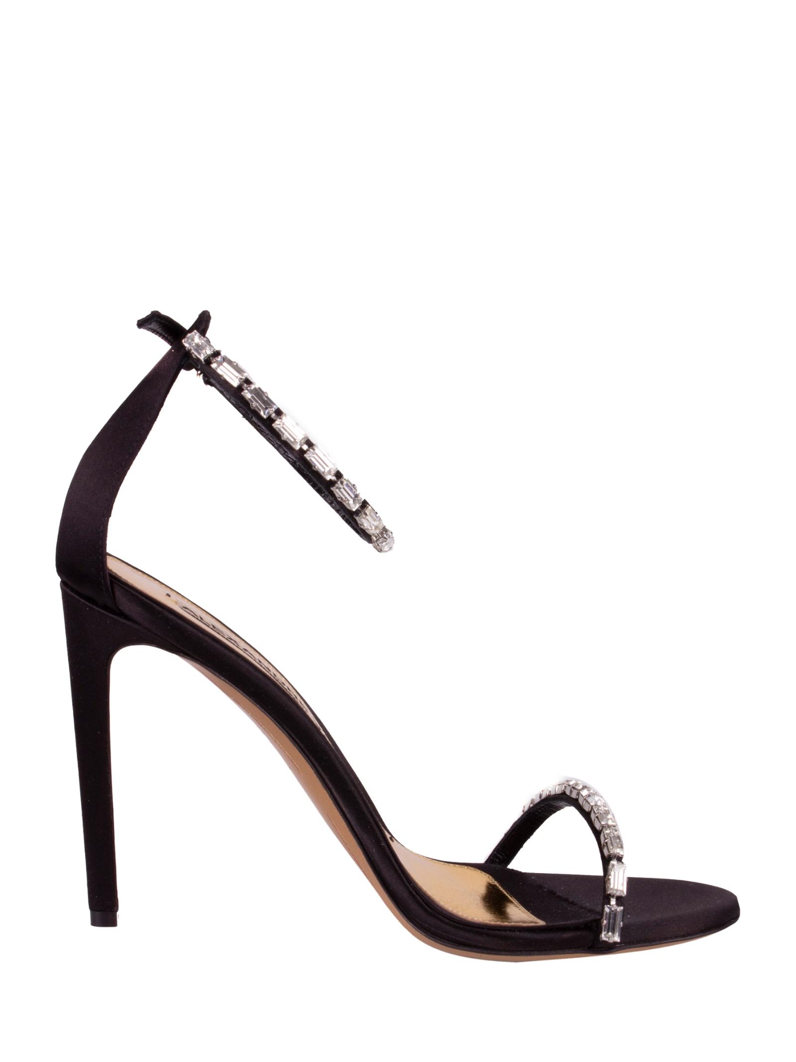 0479c4cc Alexandre Vauthier sandals - Alexandre Vauthier - Michele Franzese Moda