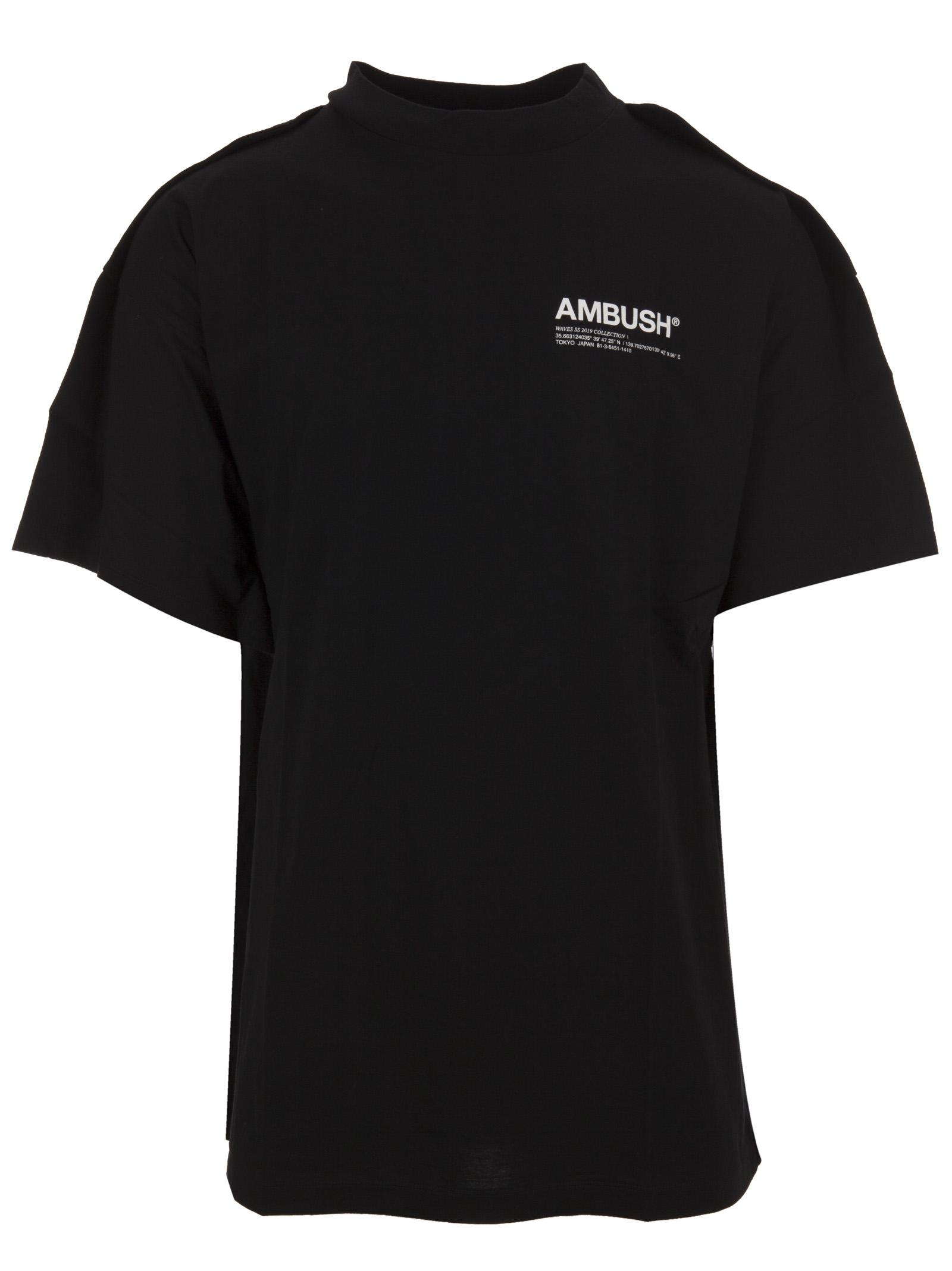 910d56f230b577 Ambush t-shirt - Ambush - Michele Franzese Moda