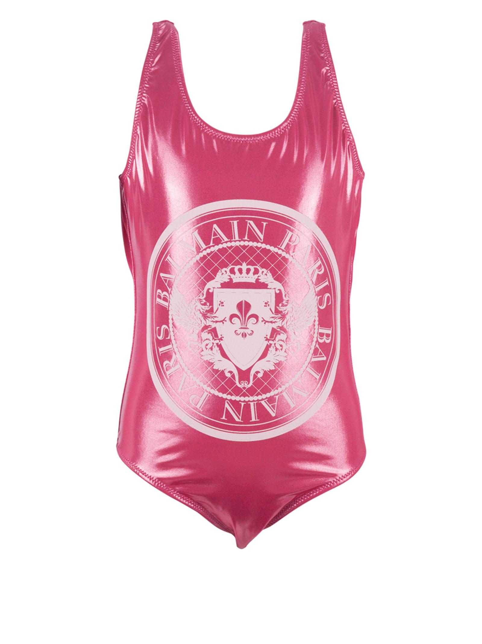 c86f42cfa0 Balmain Paris Kids swimsuit - BALMAIN PARIS KIDS - Michele Franzese Moda
