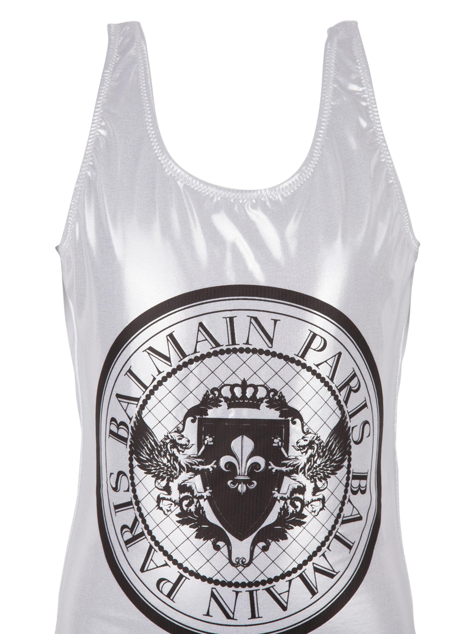 8fef1d074daaa Balmain Paris Kids swimsuit - BALMAIN PARIS KIDS - Michele Franzese Moda