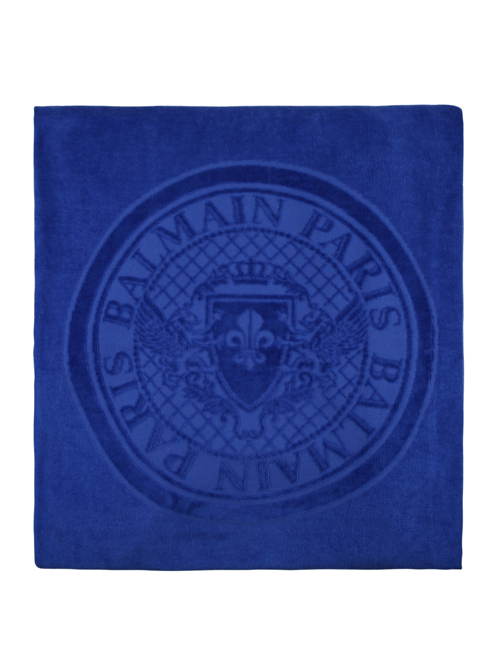 5c215ab32 Balmain Paris Kids towel - BALMAIN PARIS KIDS - Michele Franzese Moda