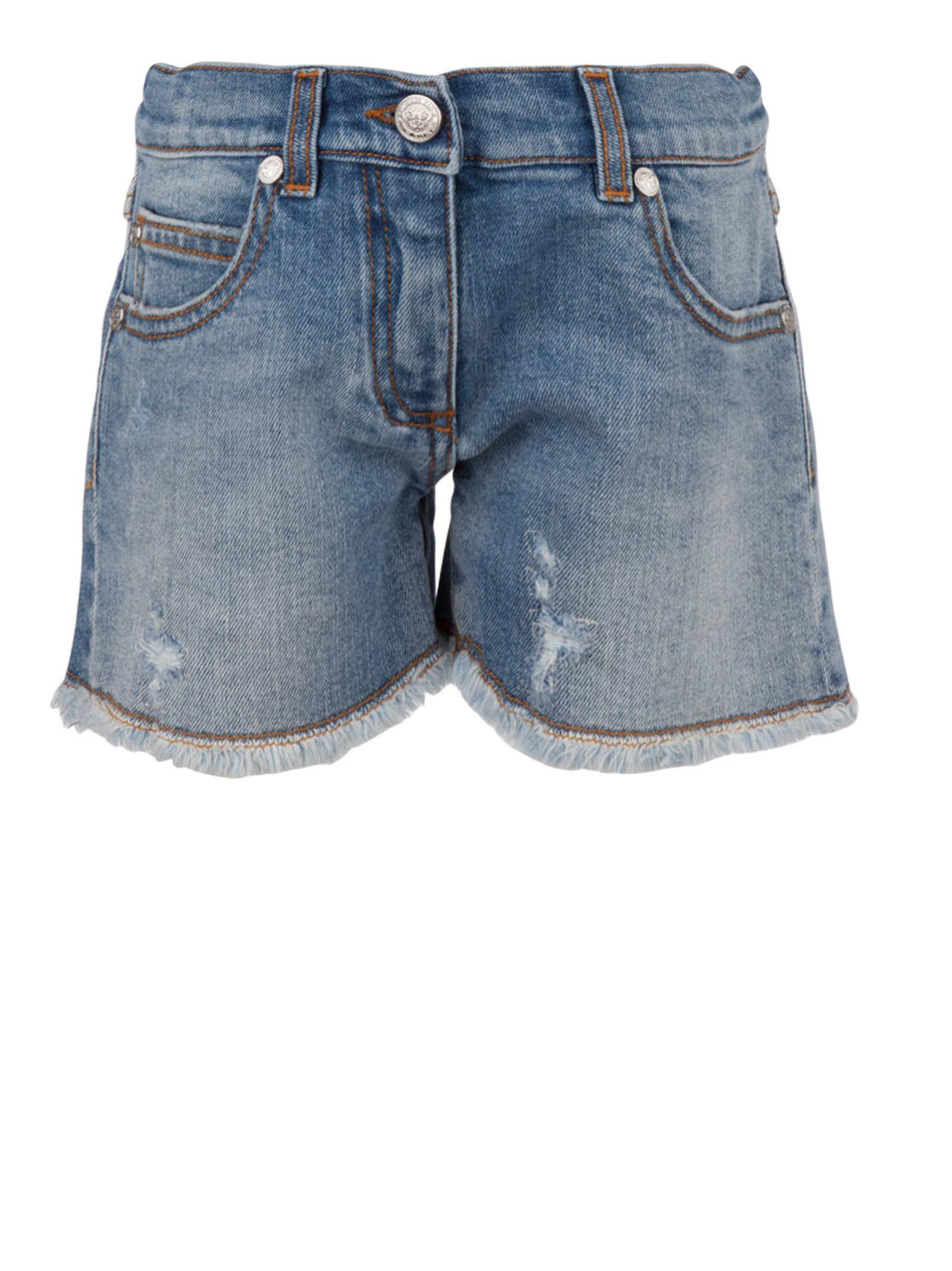 5e532e6bb Balmain paris kids shorts - BALMAIN PARIS KIDS - Michele Franzese Moda