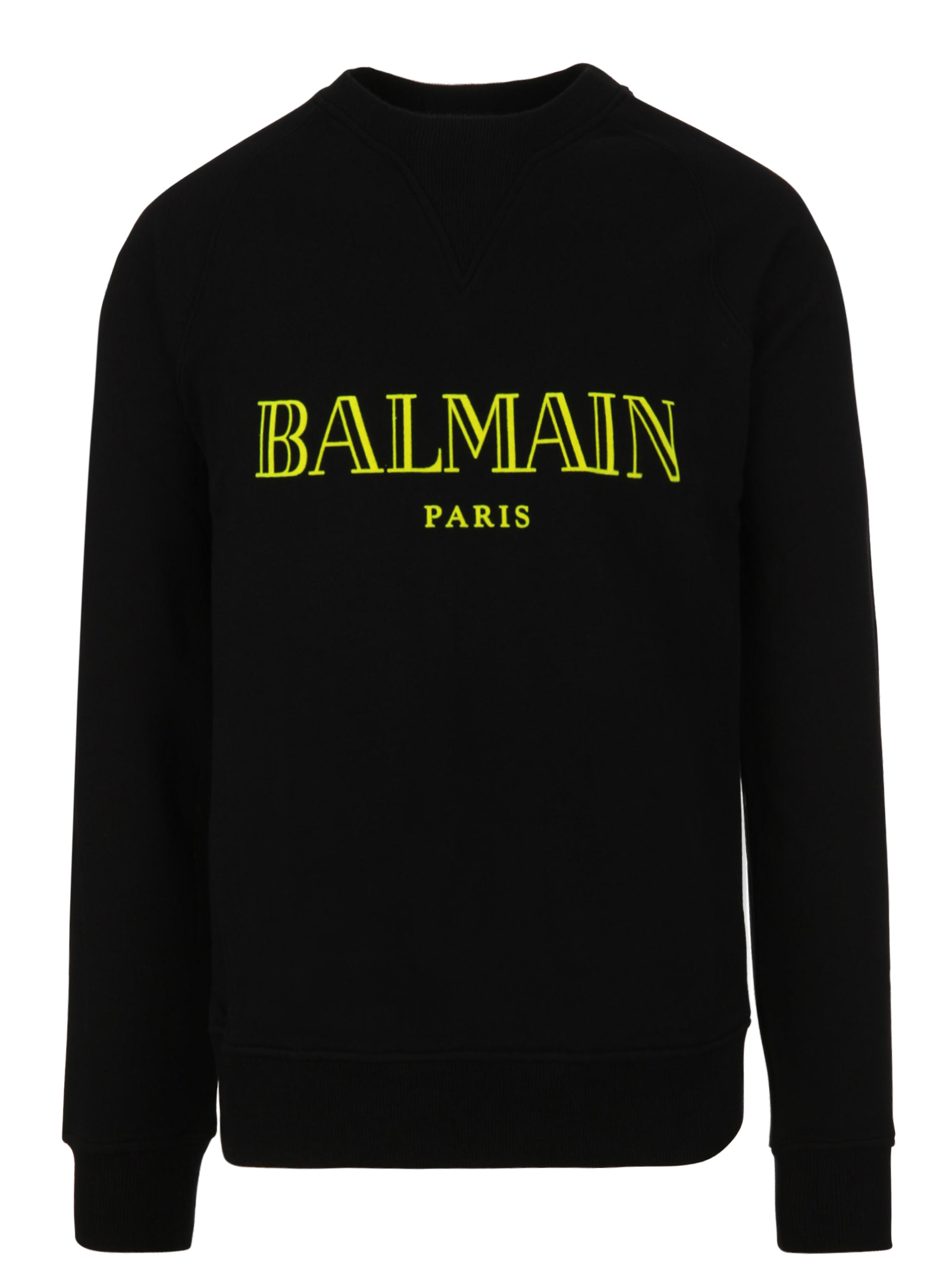 Felpa Balmain Paris