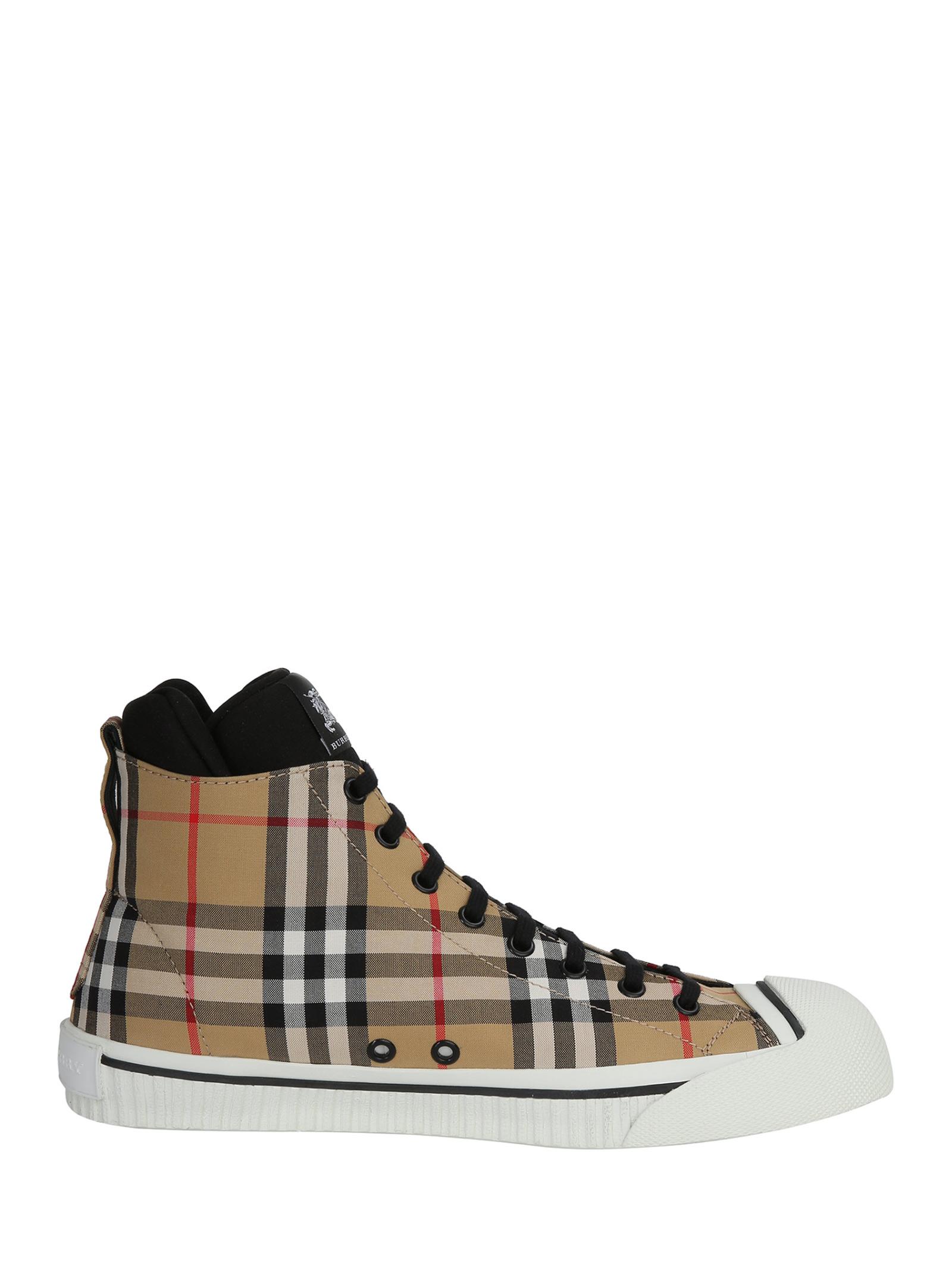 17eea1db90a1 Michele Franzese Moda. 0. Sneakers Burberry BURBERRY