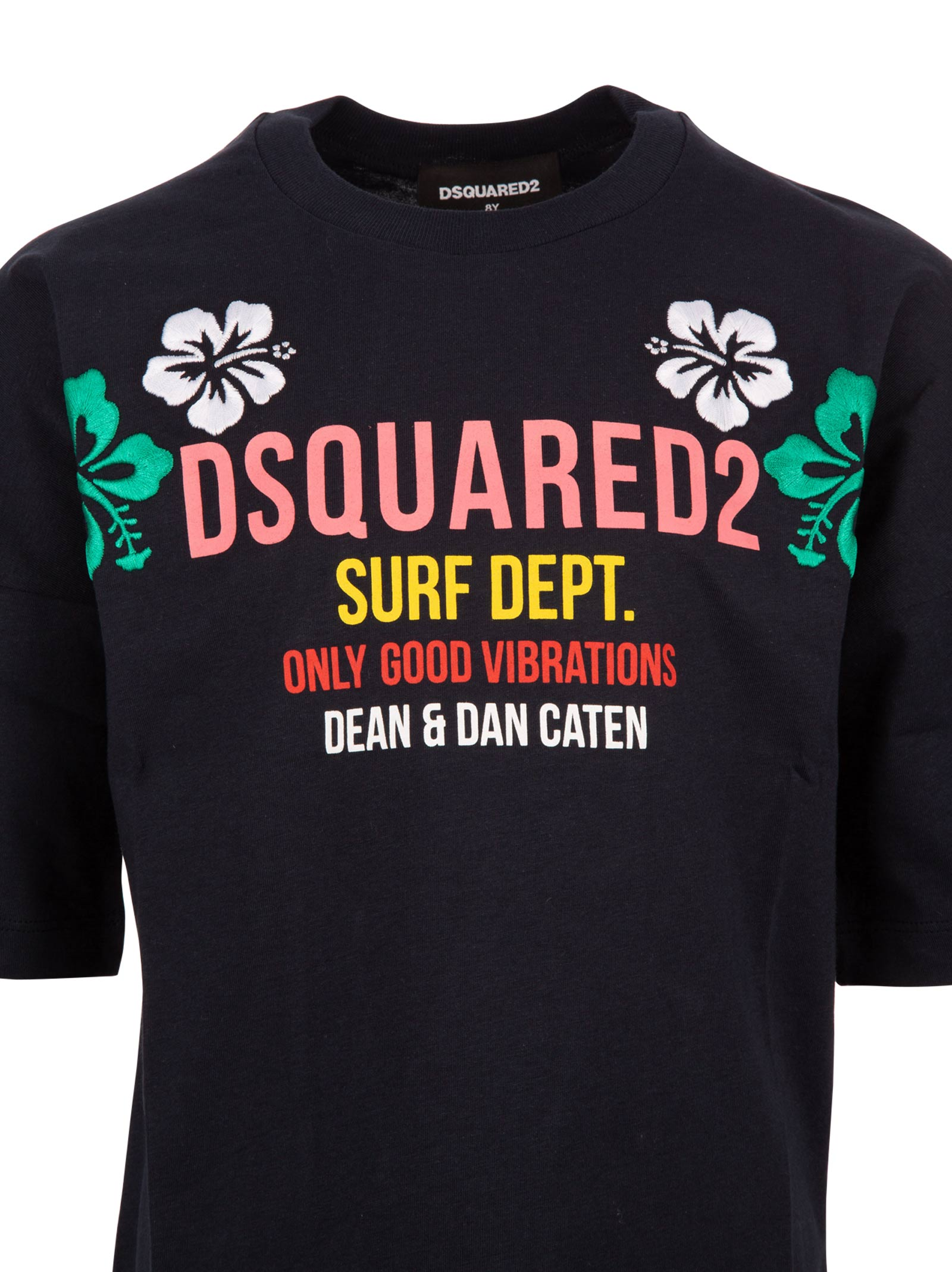 6323c889 Dsquared2 Junior t-shirt - Dsquared2 Junior - Michele Franzese Moda