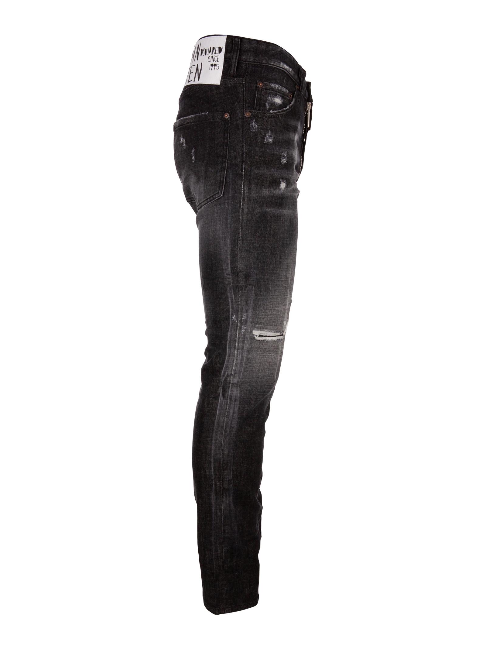 4a8b8362ee3a5 Dsquared2 jeans - Dsquared2 - Michele Franzese Moda