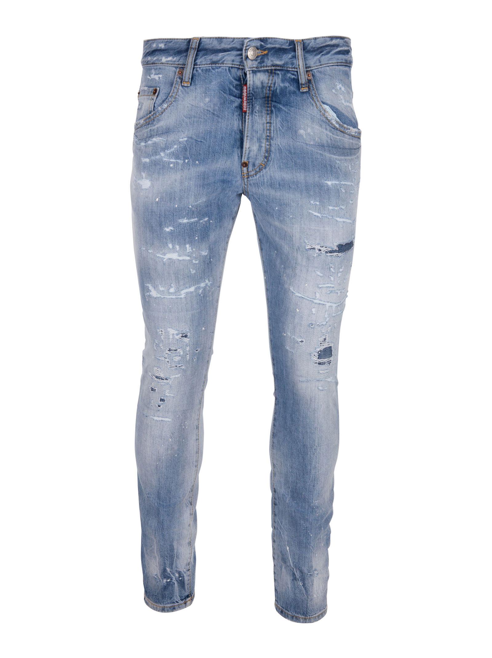 0f0e8c6ad5 Dsquared2 jeans - Dsquared2 - Michele Franzese Moda