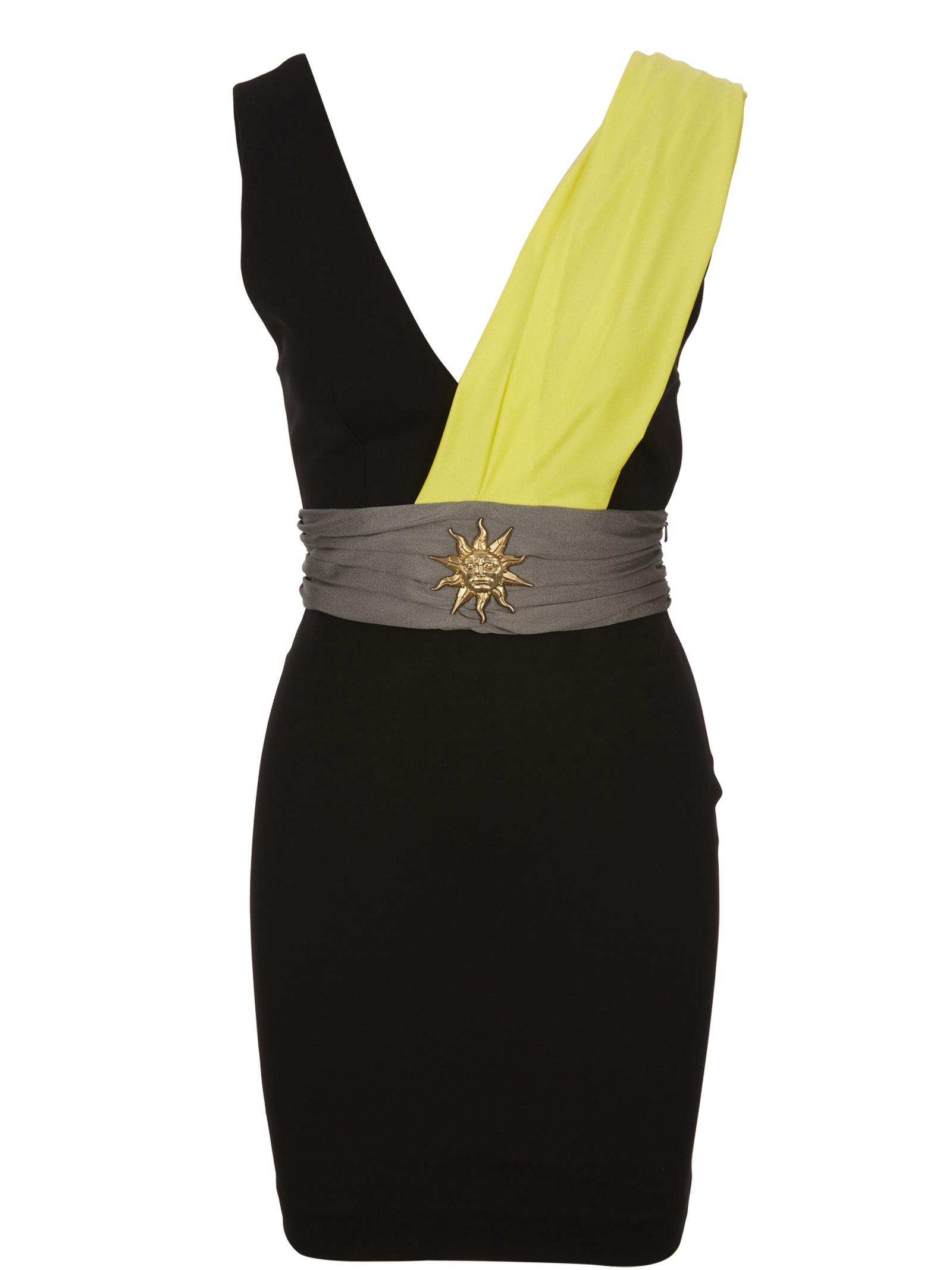Fausto Puglisi dress