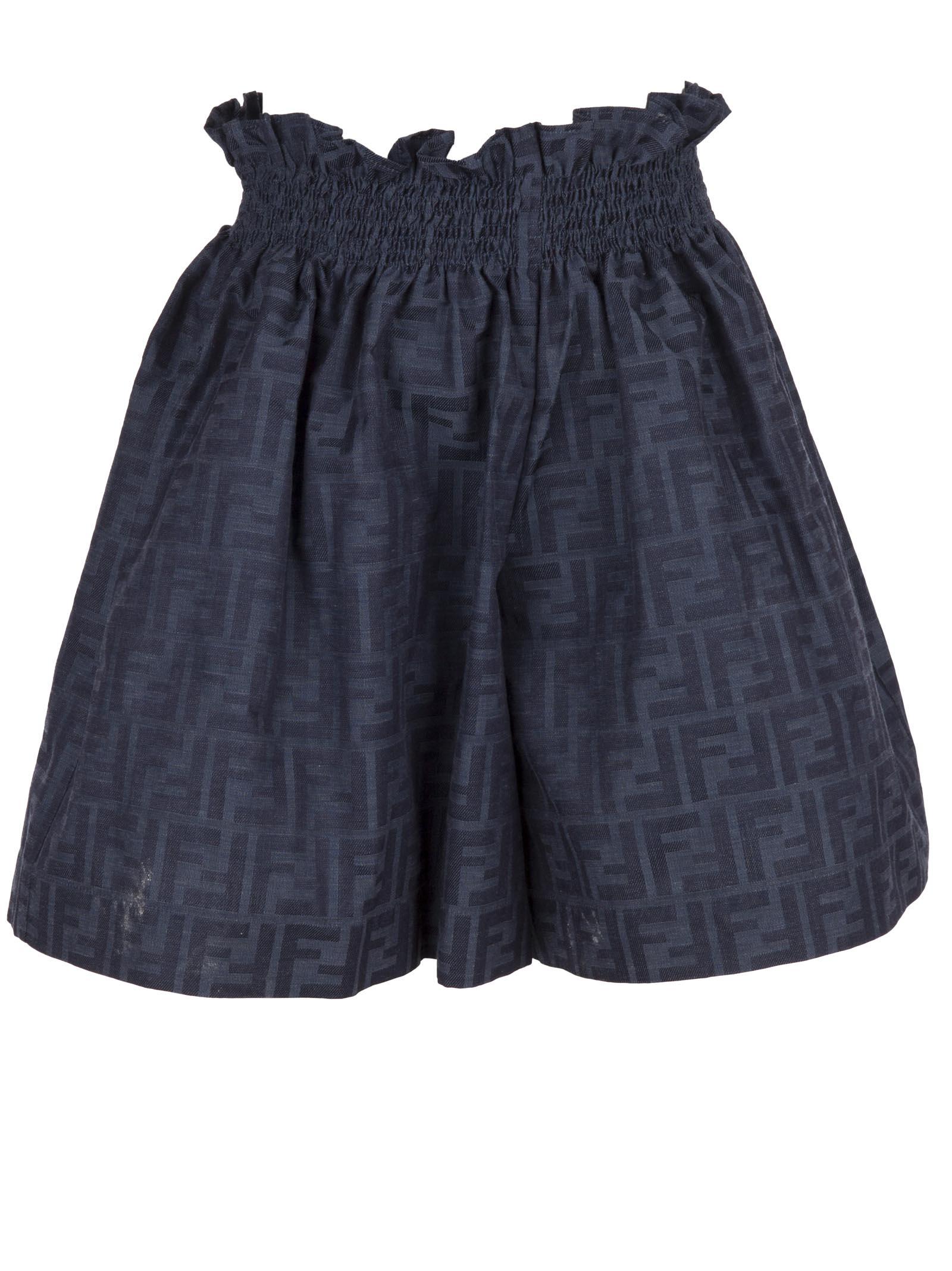 0c731a9c3992 Michele Franzese Moda. 0. Fendi Kids shorts Fendi Kids