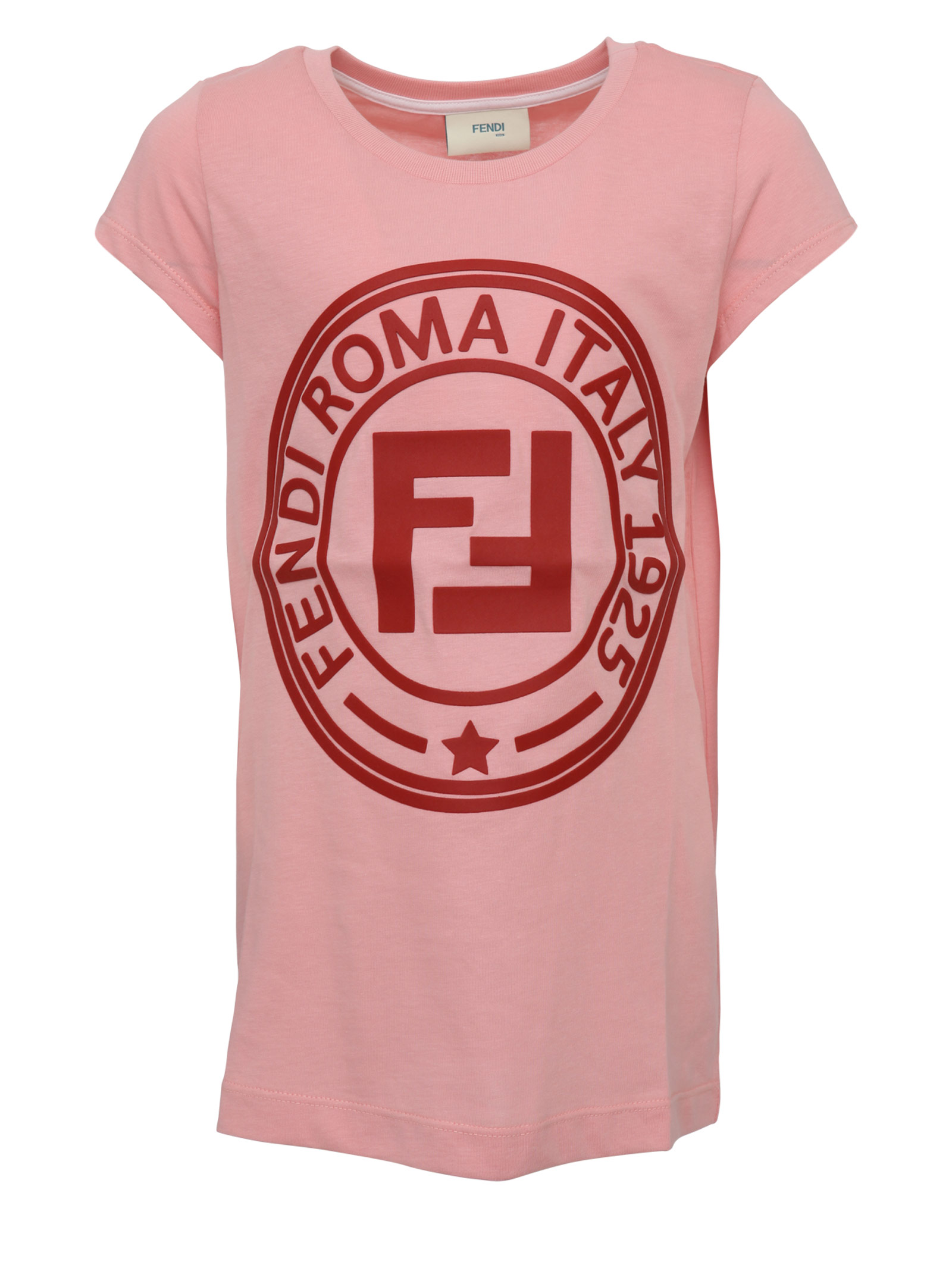6f40b6878358 Michele Franzese Moda. 0. Fendi Kids T-shirt Fendi Kids