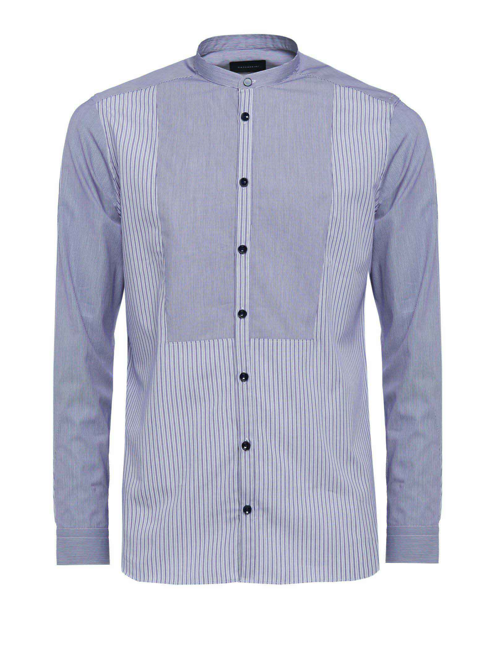 Gazzarrini shirt