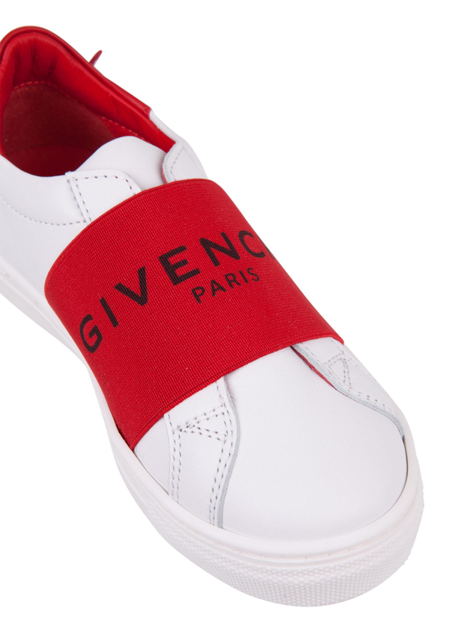 741eca0bda19 Givenchy Kids sneakers - GIVENCHY kids - Michele Franzese Moda