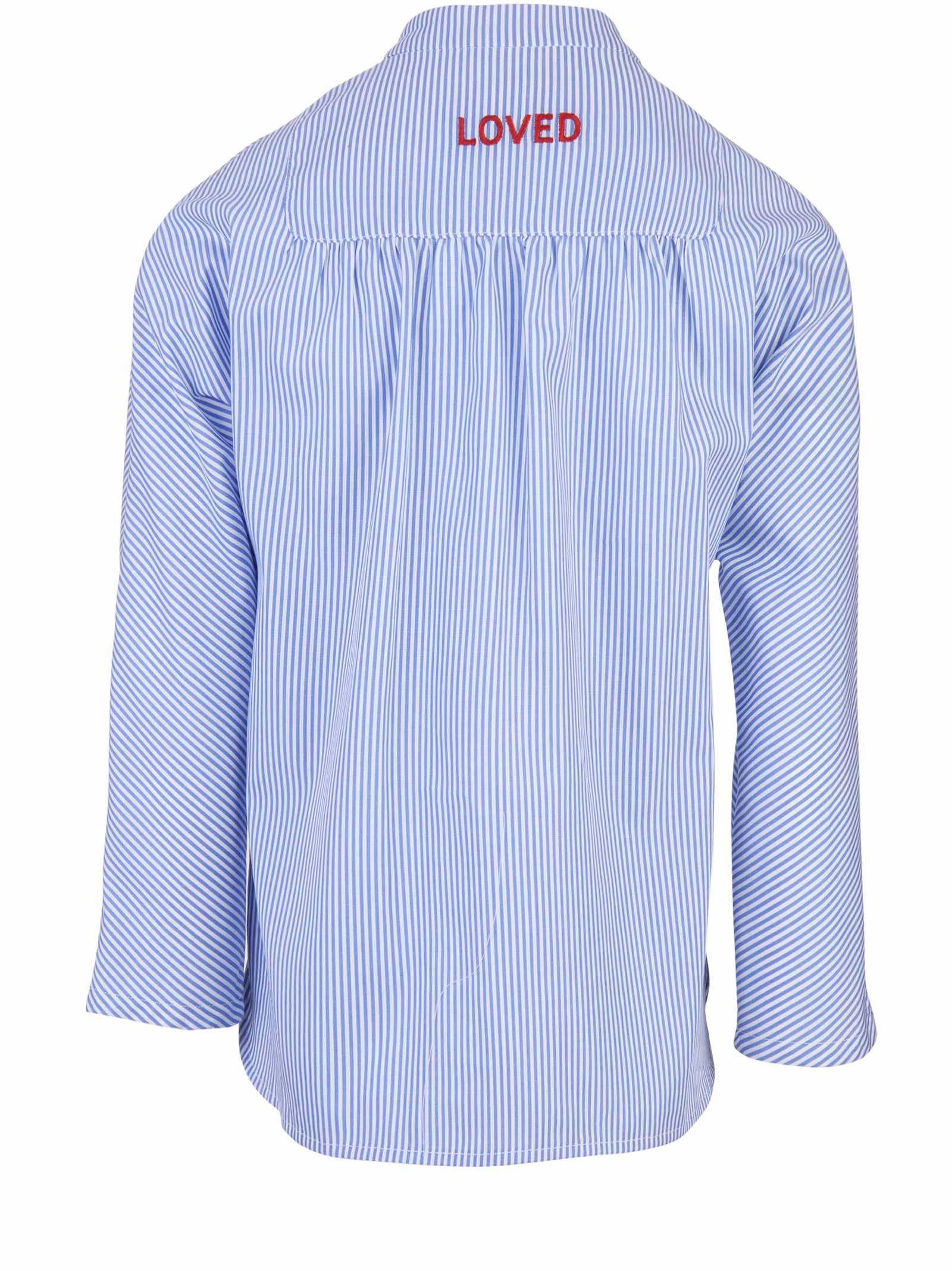 544f0116 Michele Franzese Moda. 0. Gucci Junior Shirt Gucci Junior | -1043906350 |  516343XBE669044