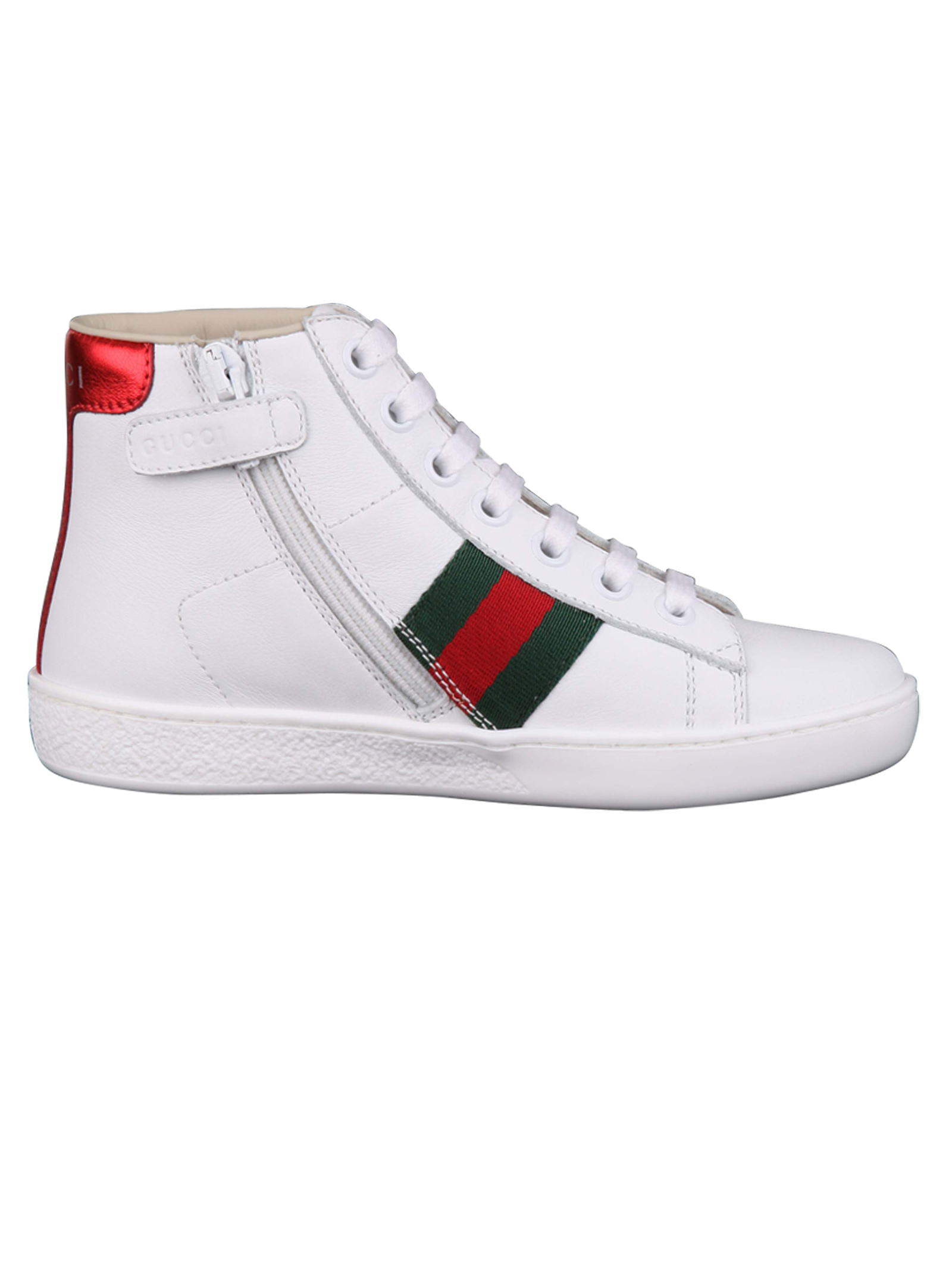afa90e44679 Gucci Junior sneakers - Gucci Junior - Michele Franzese Moda