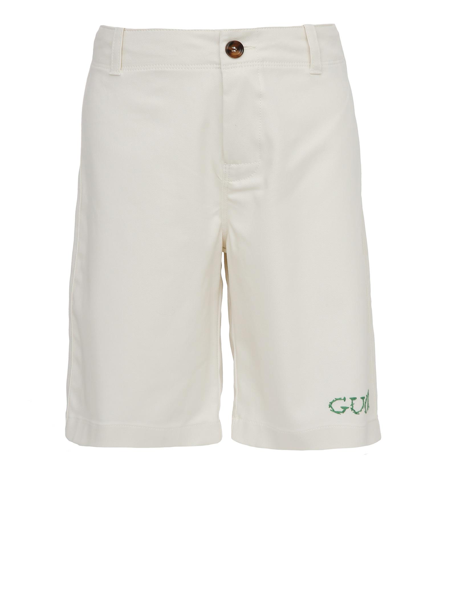 a0514ed2 Michele Franzese Moda. 0. Gucci Junior Shorts Gucci Junior | 30 |  540707XWAA09764