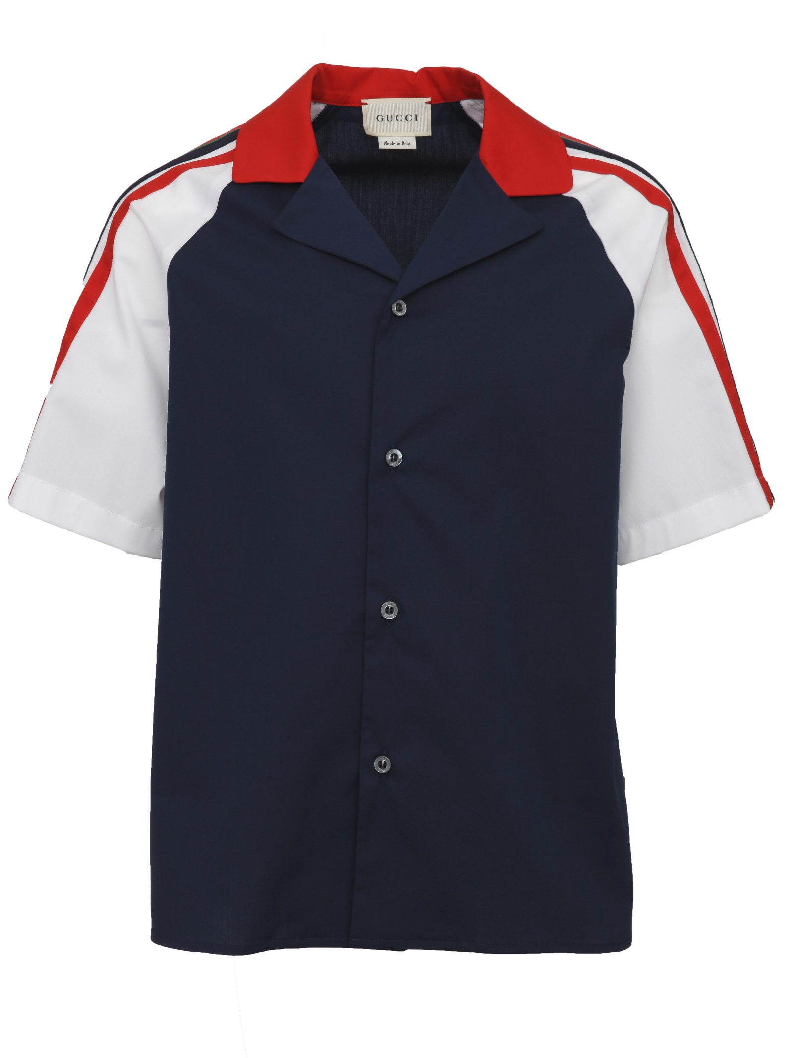3efc034a Gucci Junior shirt - Gucci Junior - Michele Franzese Moda