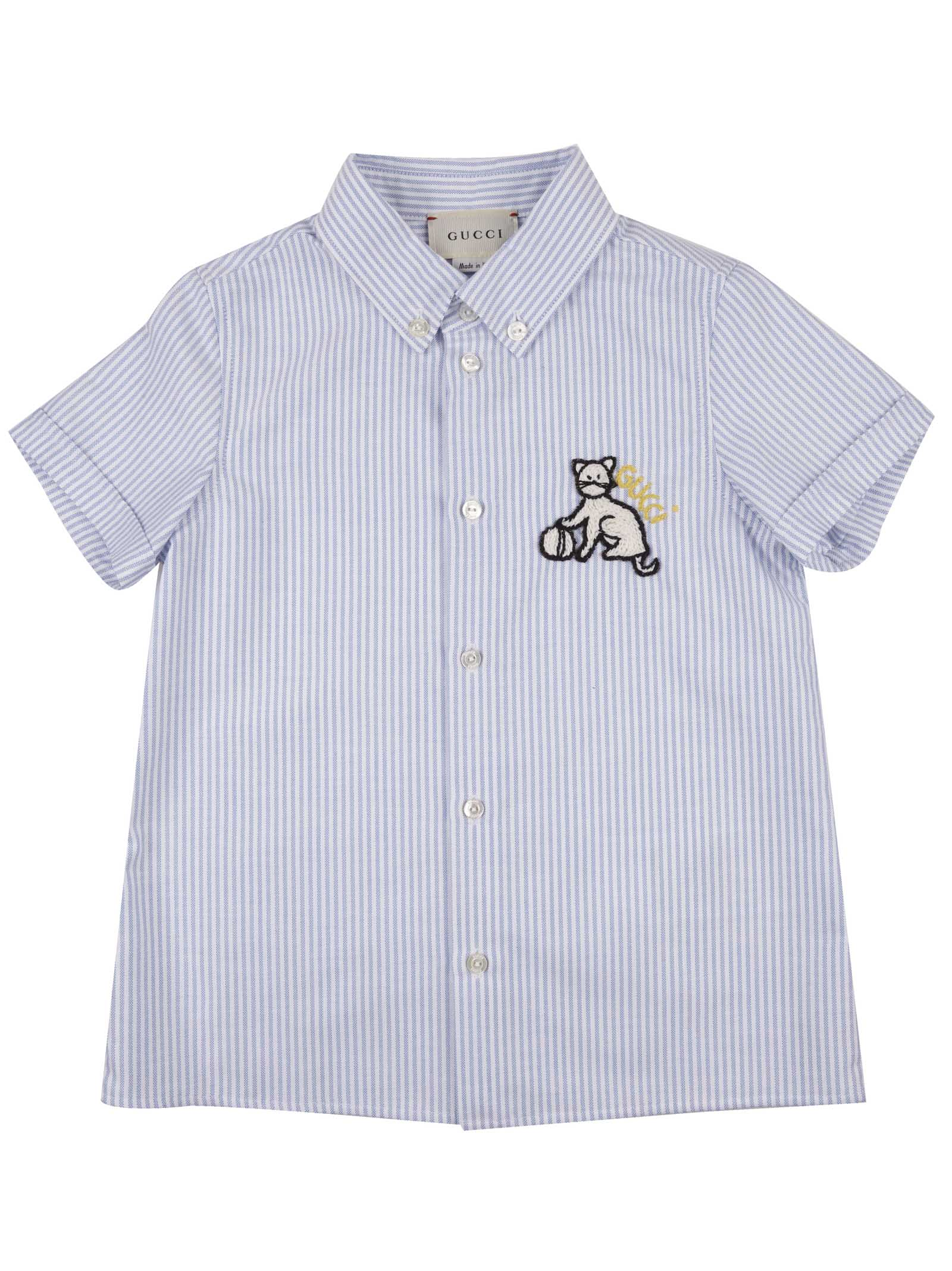 Gucci Junior shirt