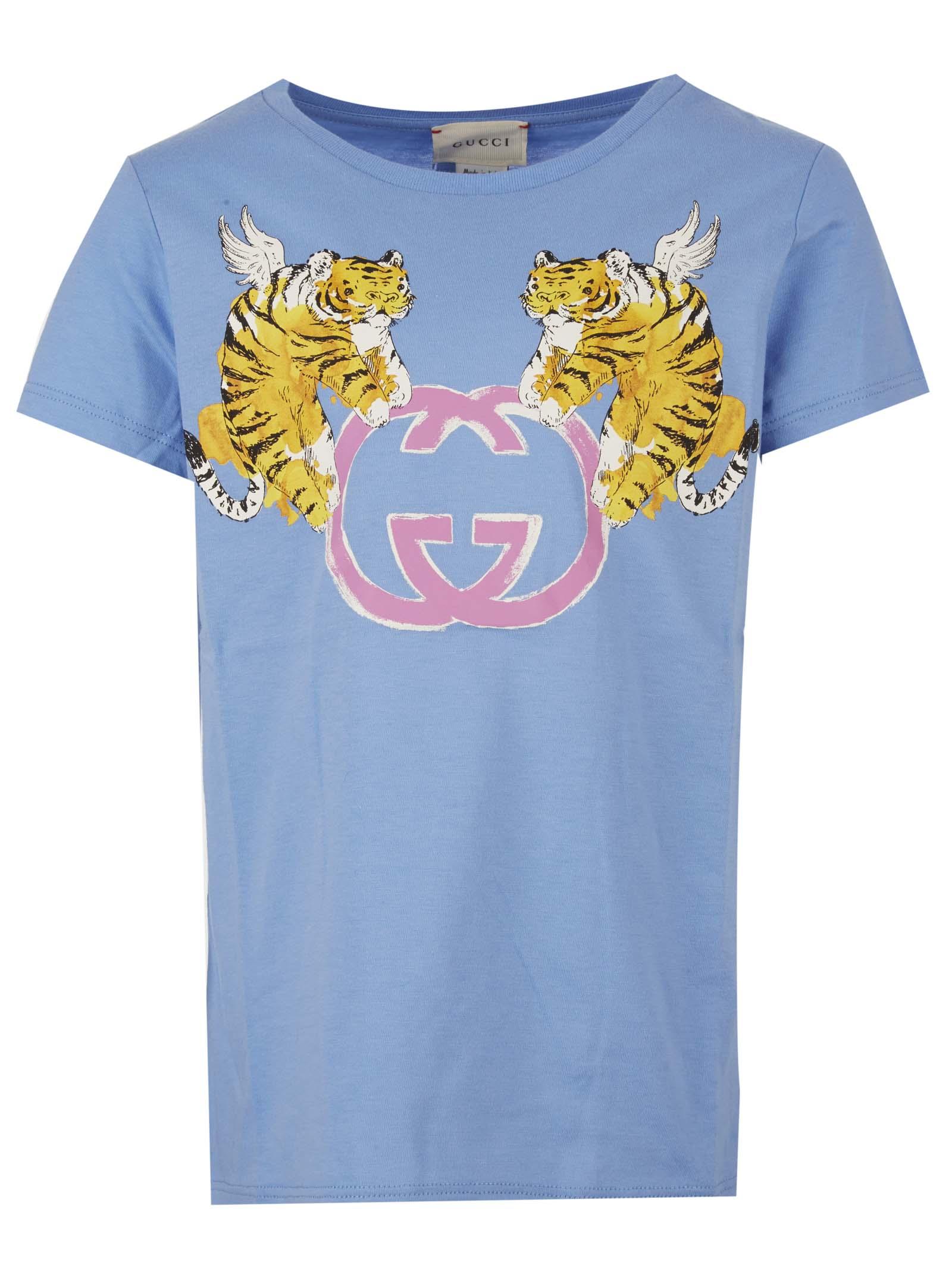 31191efd Gucci Junior t-shirt - Gucci Junior - Michele Franzese Moda