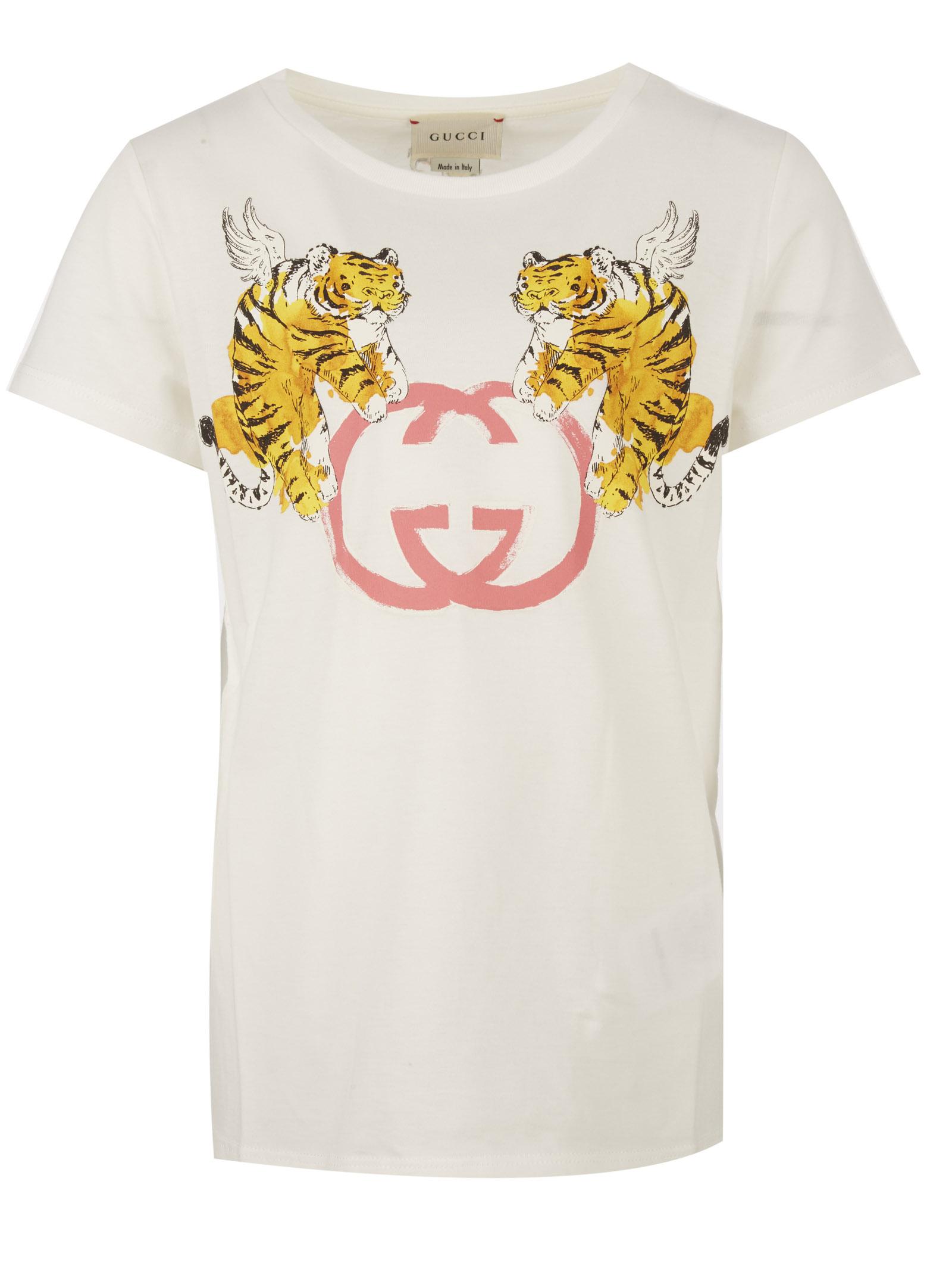 f10784d3b8 Michele Franzese Moda. 0. Gucci Junior t-shirt Gucci Junior | 8 |  554879XJAOX9541