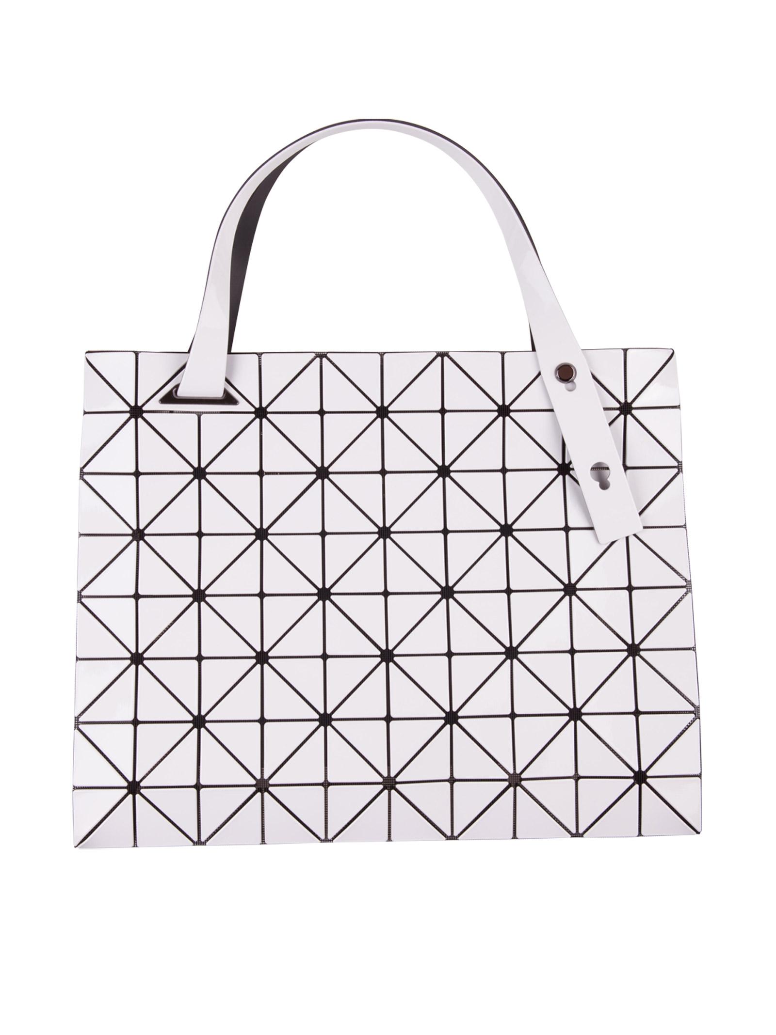 Issey Miyake tote bag - Issey Miyake - Michele Franzese Moda 7f825e6cb106c