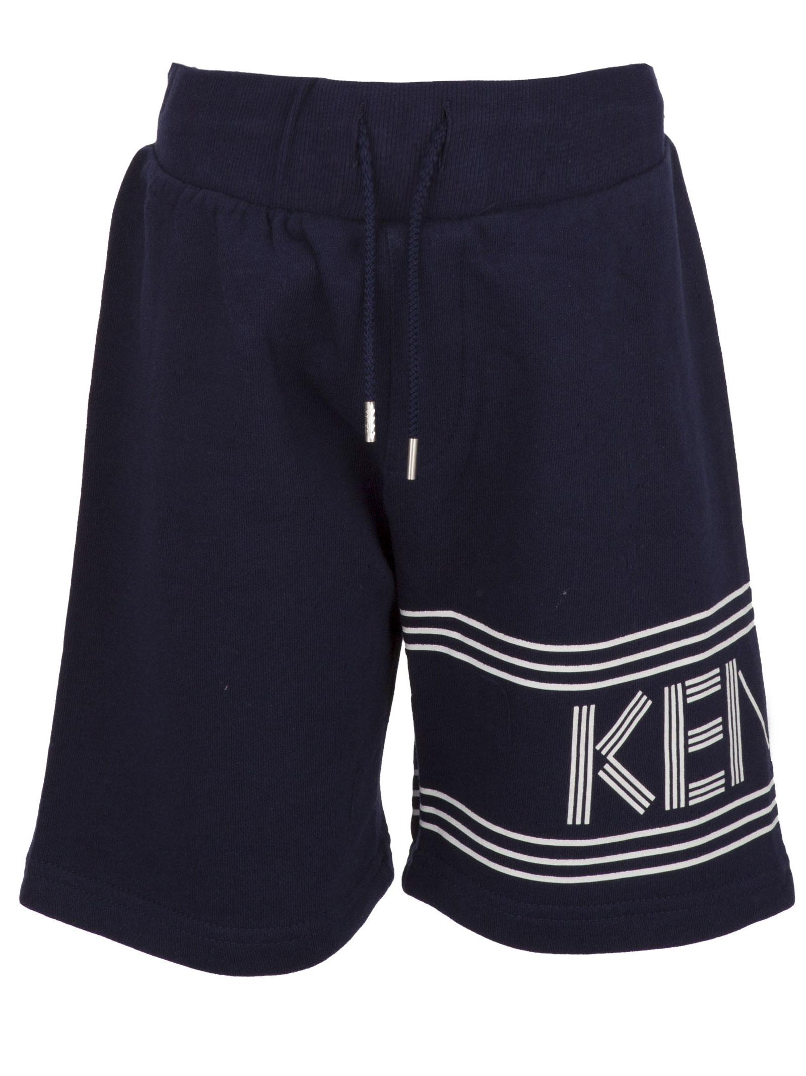 eb2c320cc7b Kenzo Junior shorts - Kenzo Junior - Michele Franzese Moda