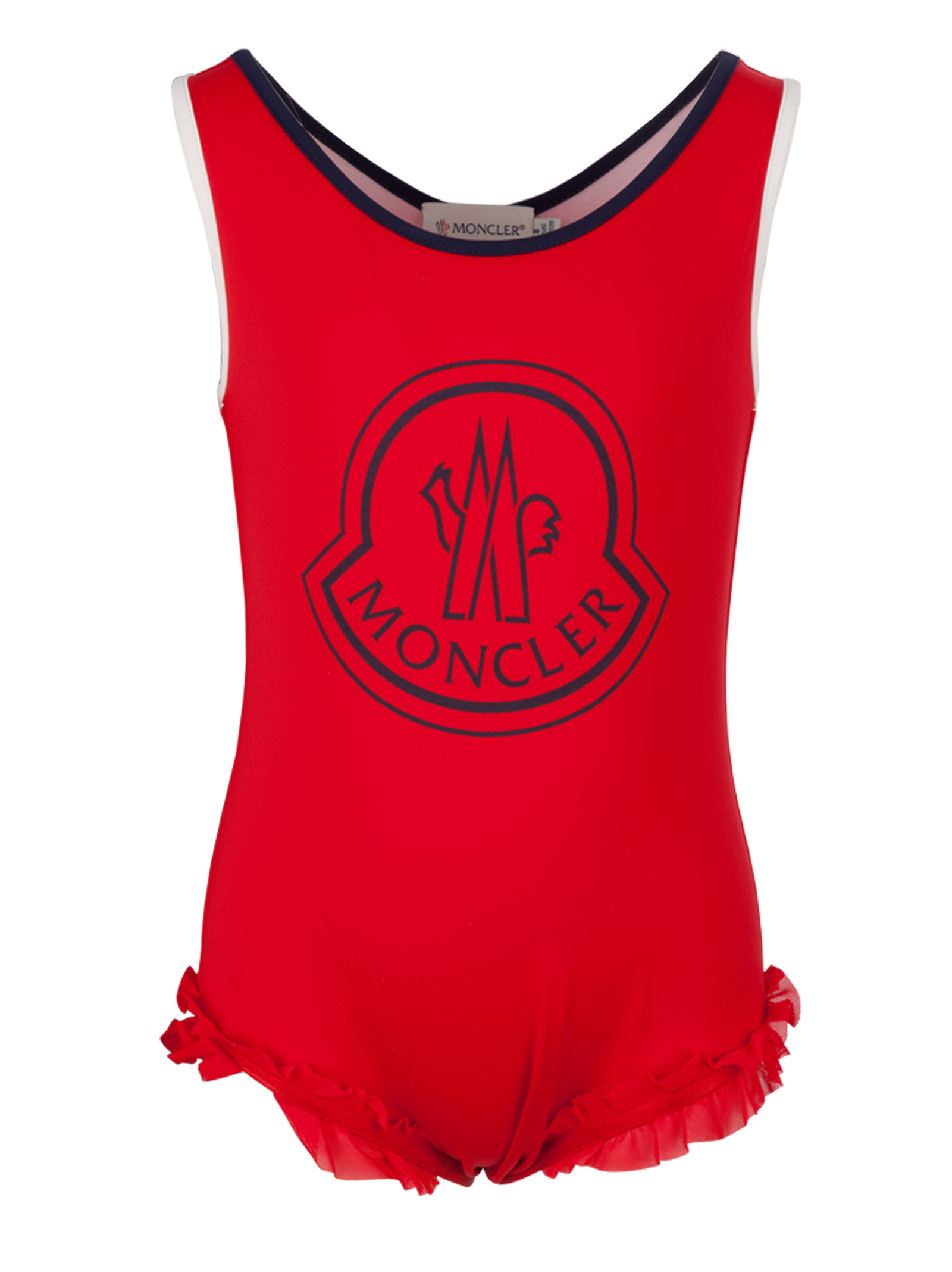 0b07a4909 Moncler Kids swimsuit