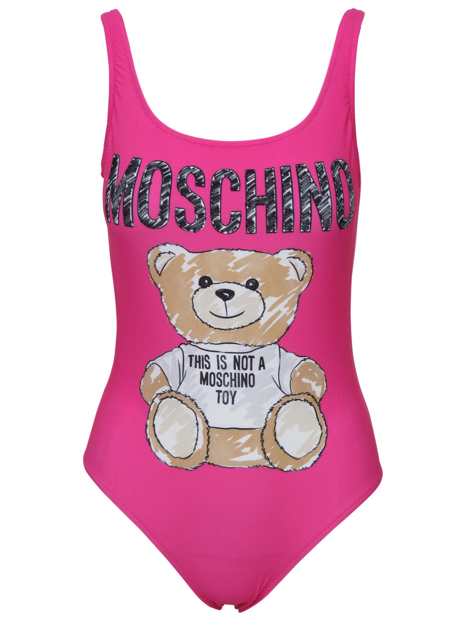ca18ee3167731 Swimsuit Moschino - Moschino - Michele Franzese Moda