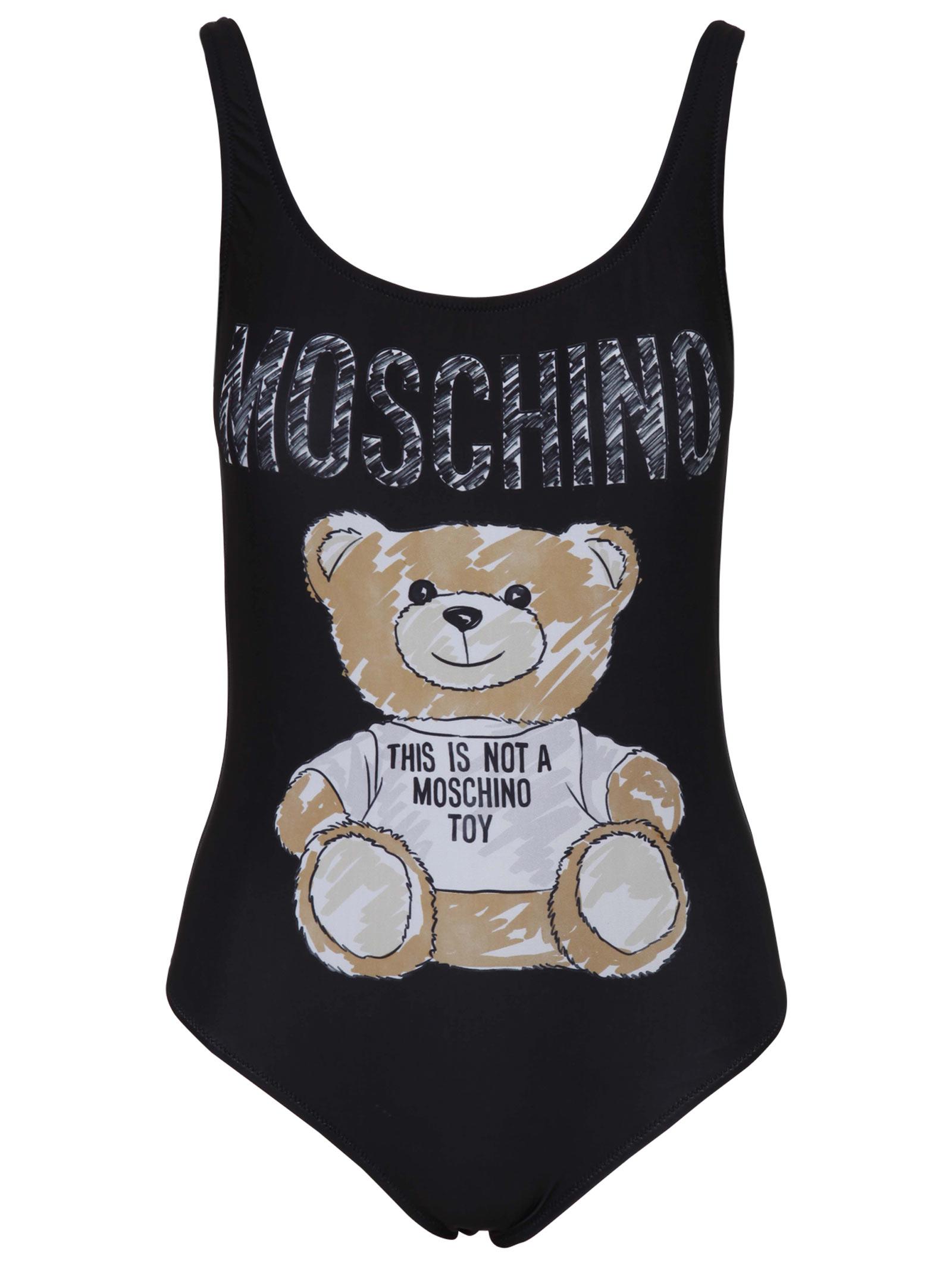 19910e8d8c Moschino Swimsuit - Moschino - Michele Franzese Moda