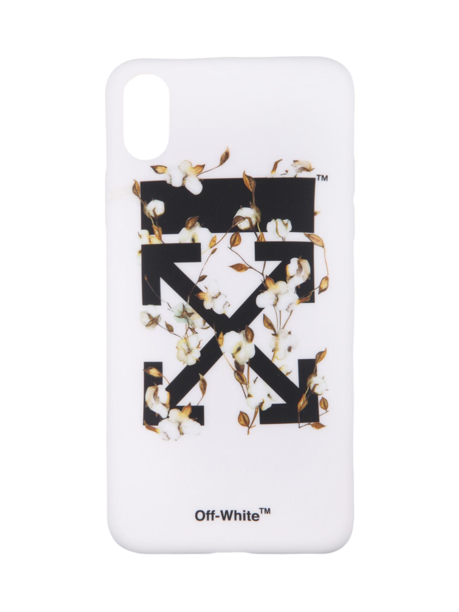 Off-White case