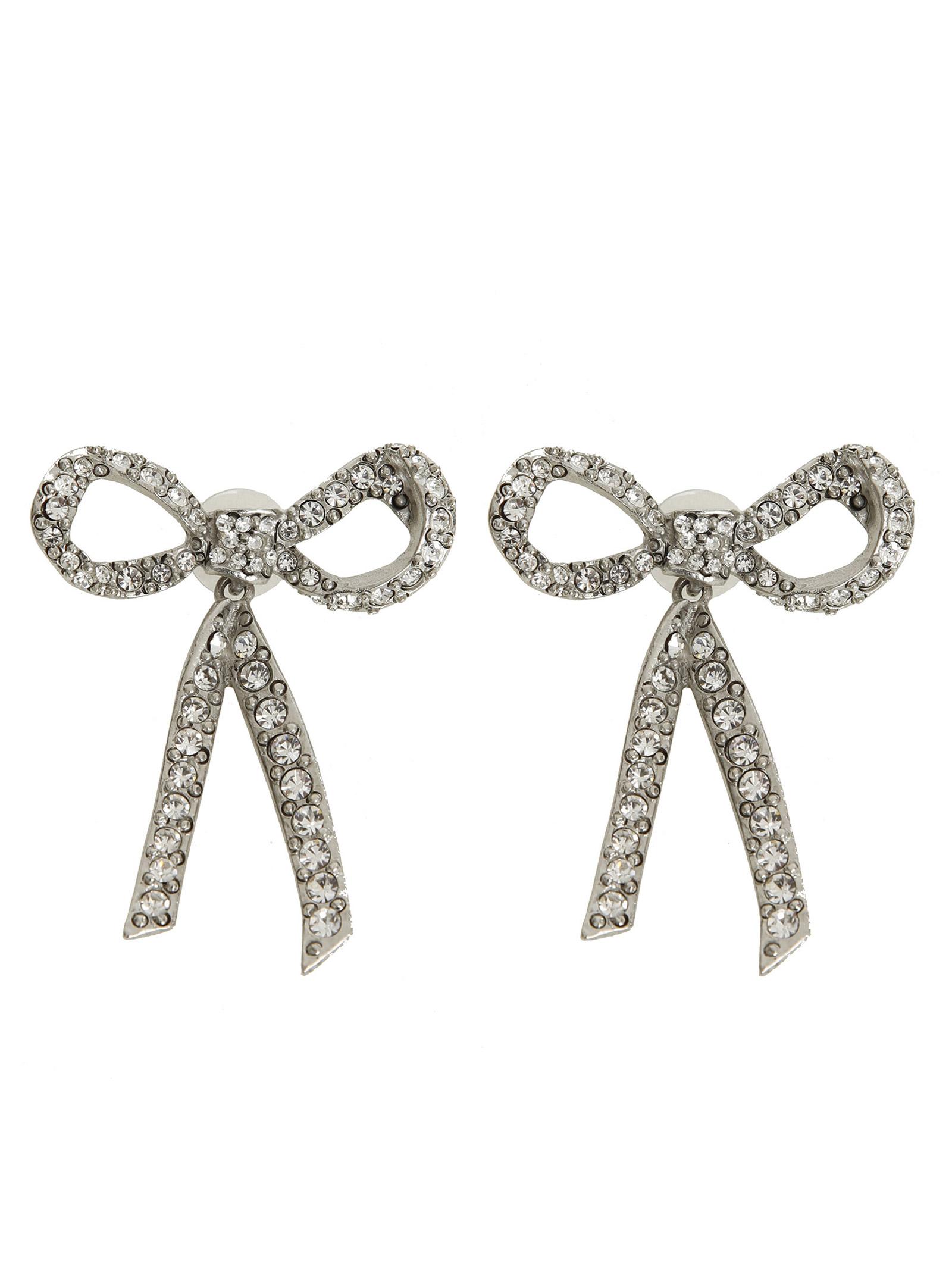 Oscar del la Renta Earrings