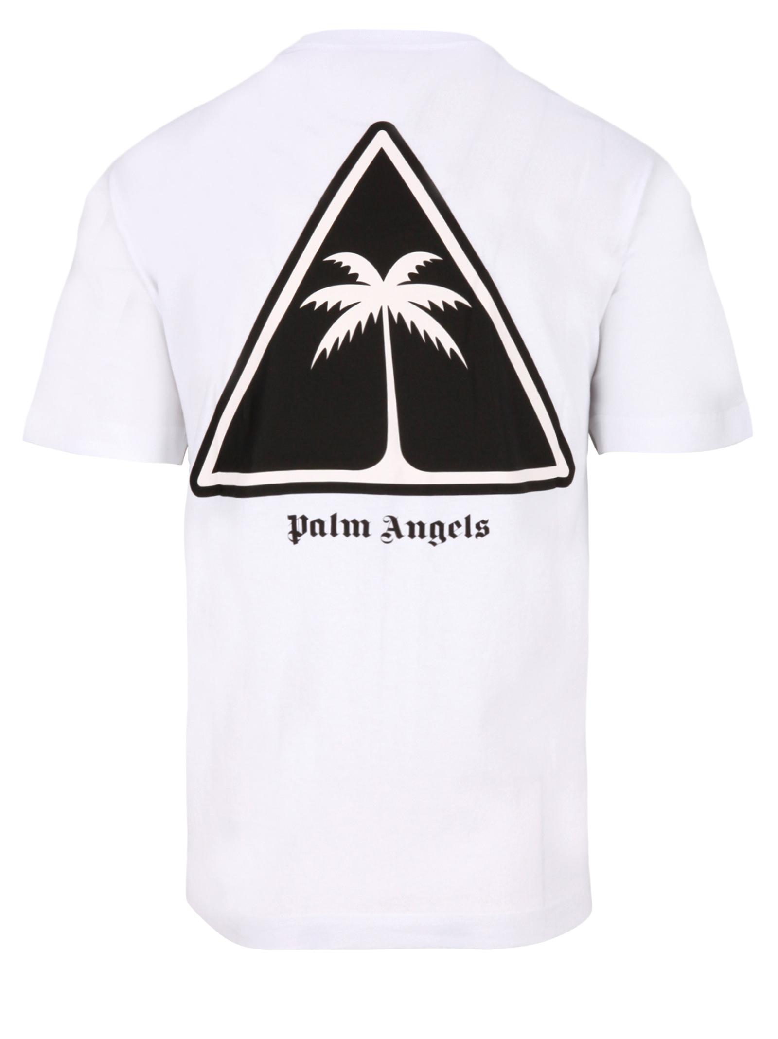 91cce0f98b Michele Franzese Moda. 0. Palm Angels t-shirt Palm Angels   8    AA001S194130110110