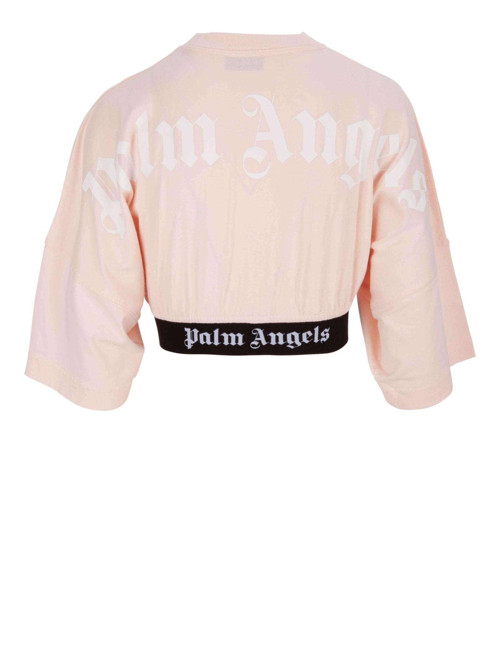 7088e4e64e Palm Angels t-shirt - Palm Angels - Michele Franzese Moda