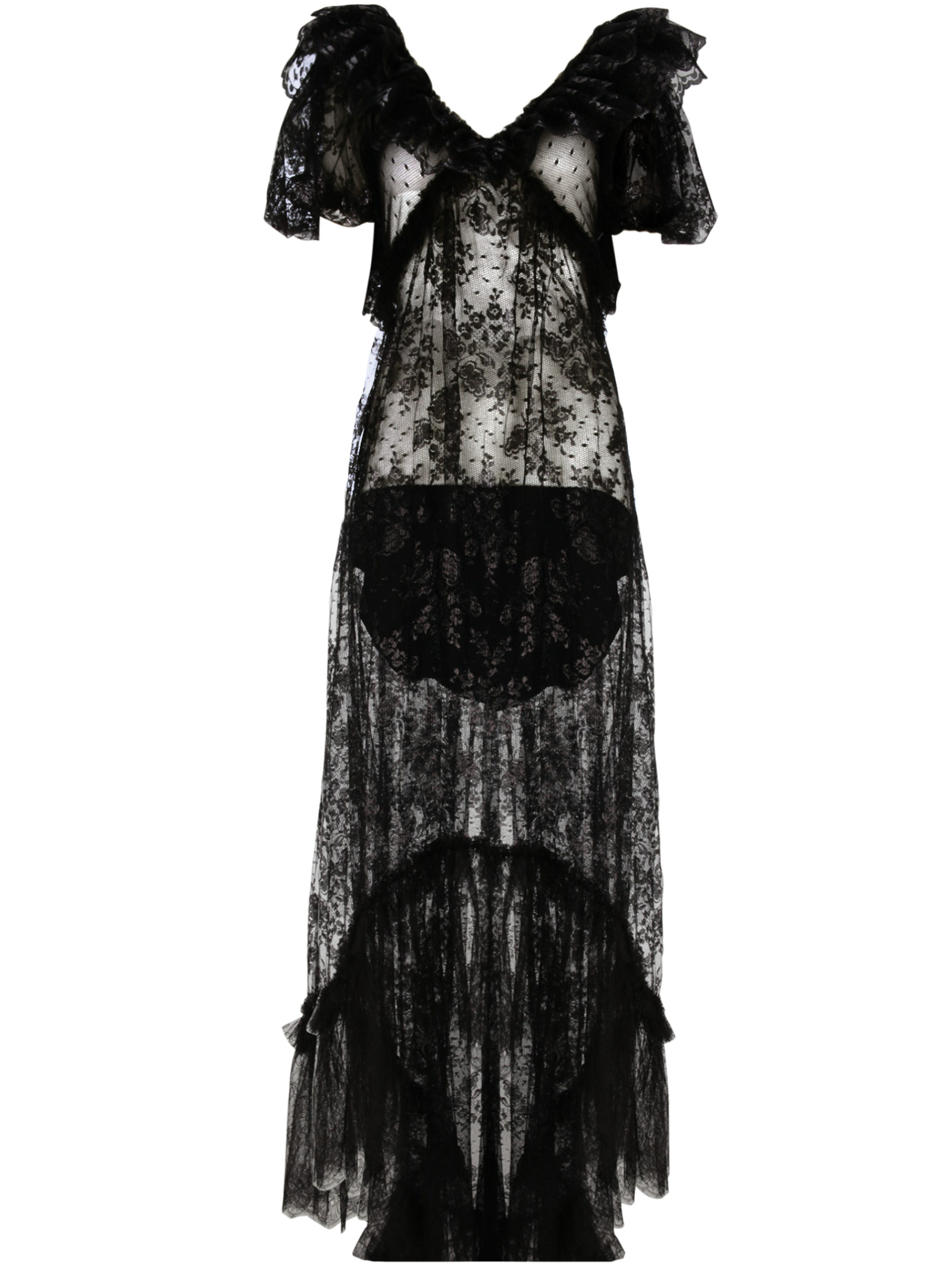 Redemption dress