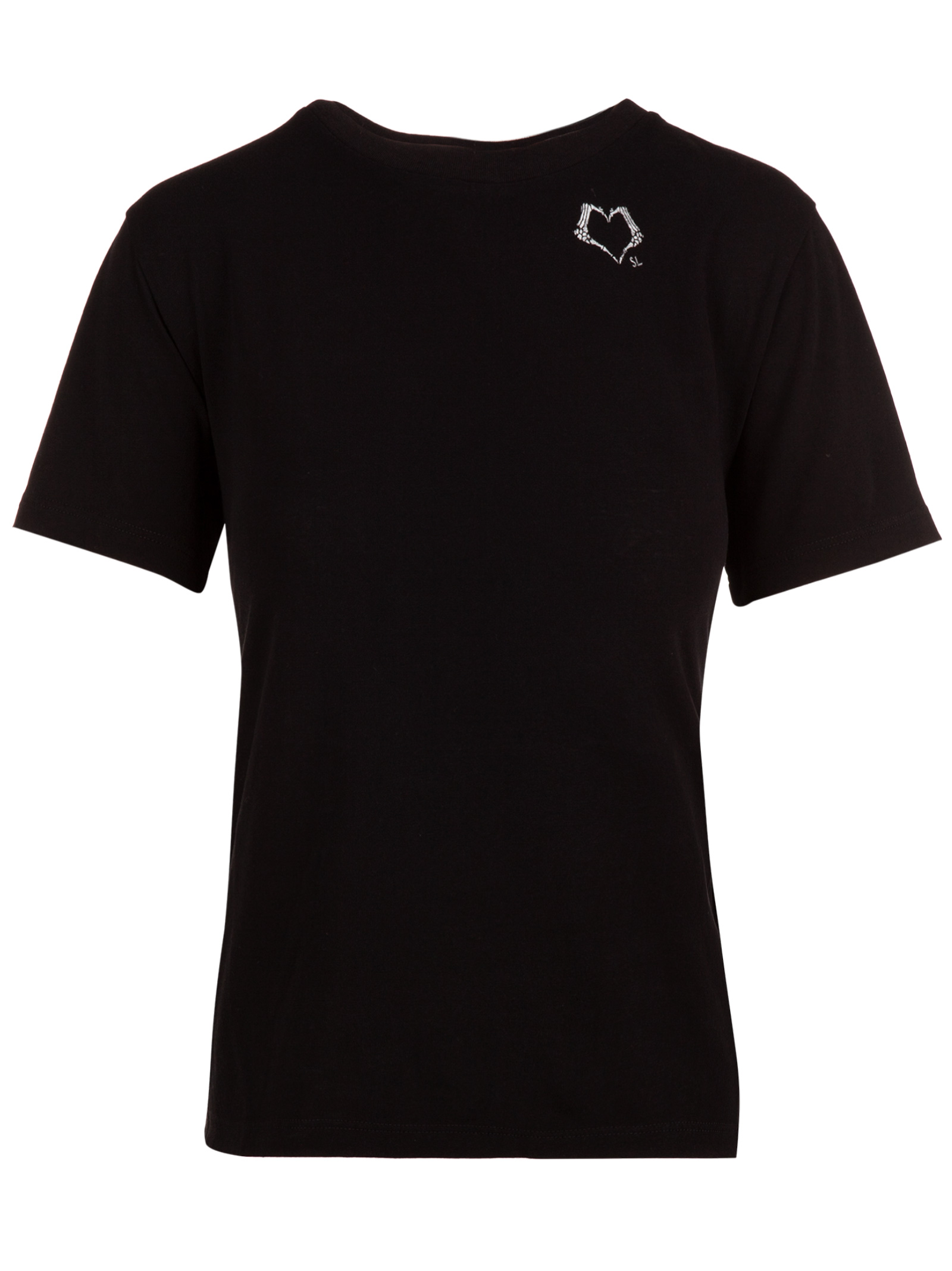 Saint Laurent t-shirt - Saint Laurent - Michele Franzese Moda a11eda260