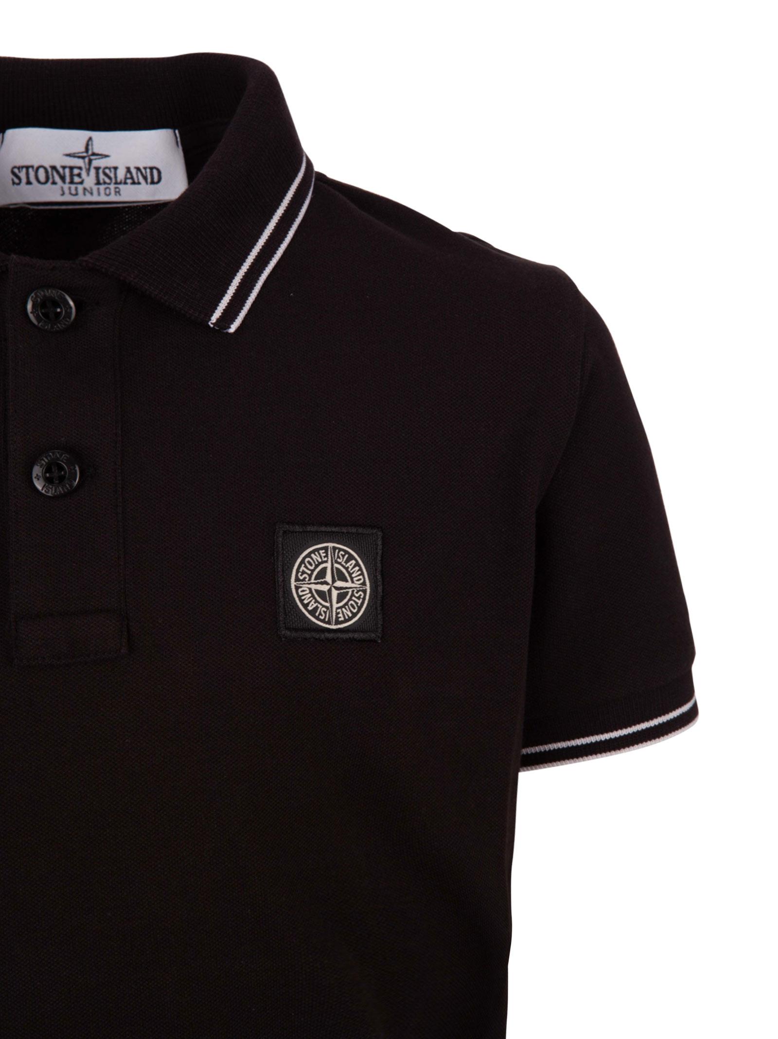 15635205097 Stone Island Kids polo shirt Stone Island Junior | 2 | 701621348V0029