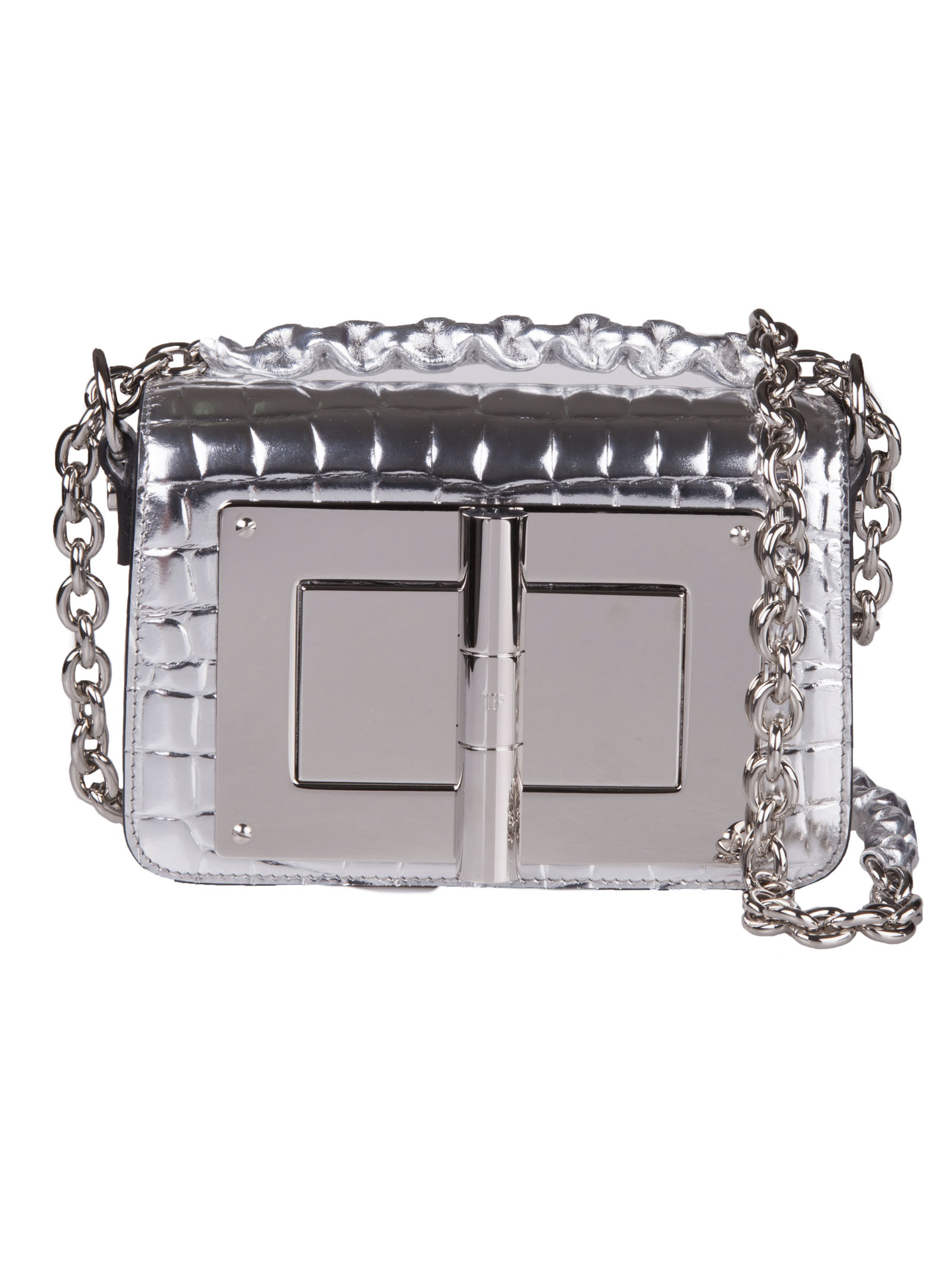 Tom Ford shoulder bag - Tom Ford - Michele Franzese Moda 75d9b8912b338