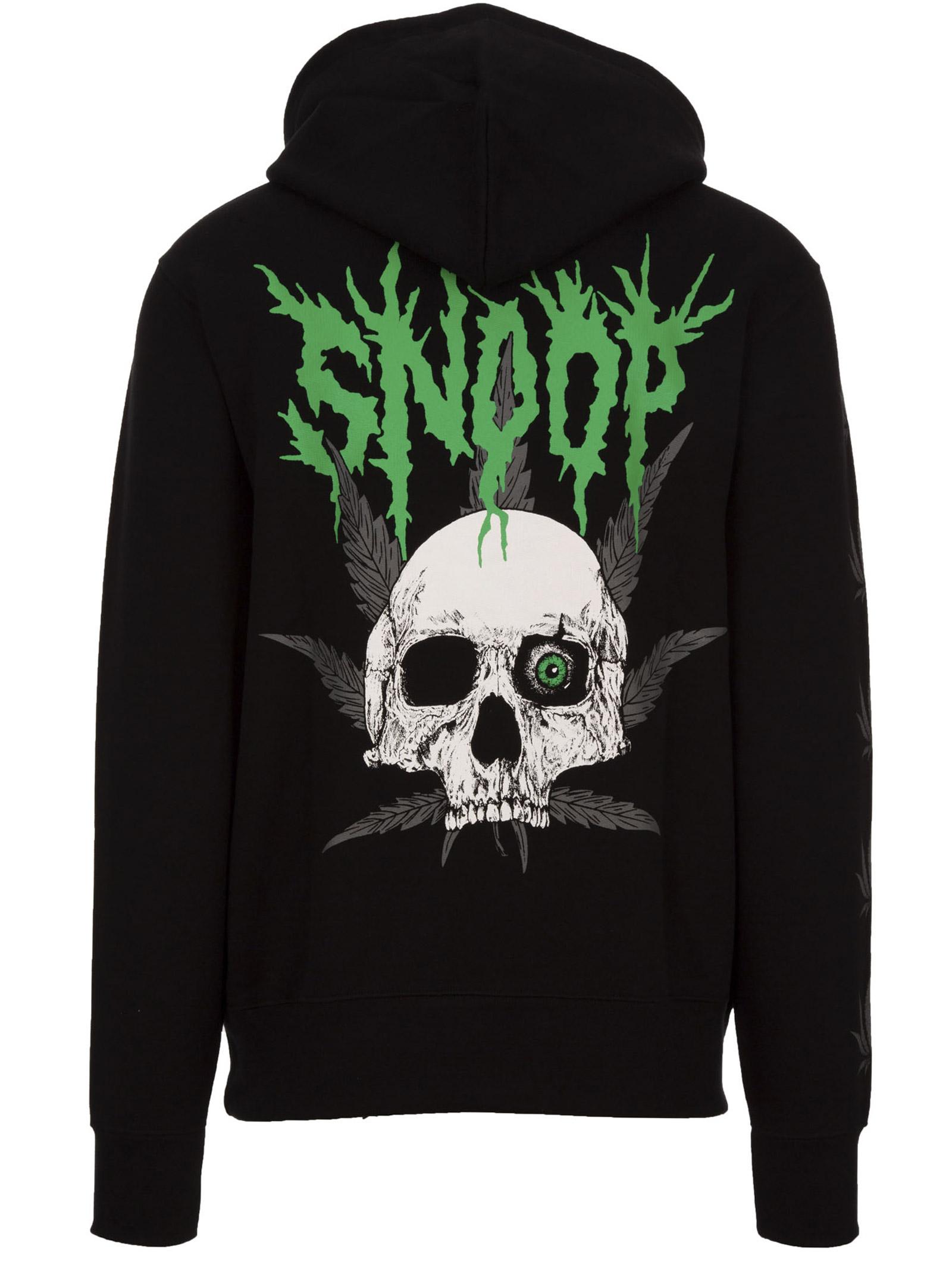 World Corp sweatshirt