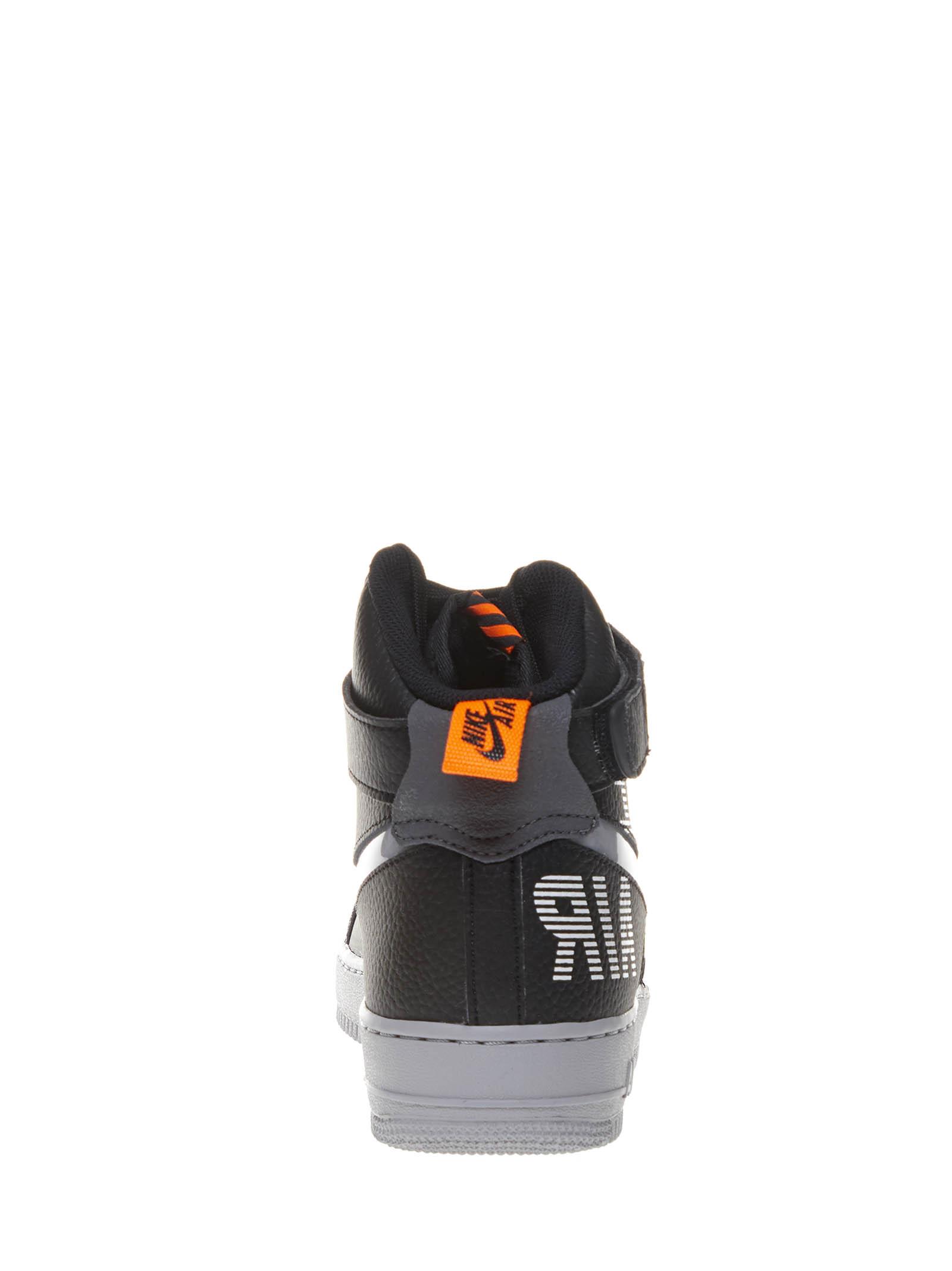 Nike Air Force 1 High '07 Lv8 Suede, Sneaker a Collo Alto Uomo