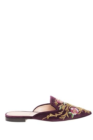 Alberta Ferretti sandals Alberta Ferretti | 813329827 | A661182060192
