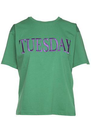 T-shirt Alberta Ferretti Alberta Ferretti   8   J07045183386