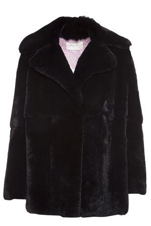 Alberta Ferretti Fur Alberta Ferretti   41   J40015186342