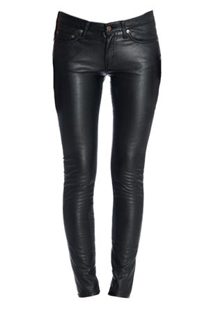 Pantalone Saint Laurent Saint Laurent | 1672492985 | 383139Y808L1078