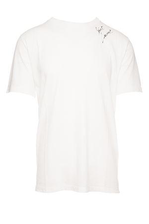 T-shirt Saint Laurent Saint Laurent | 8 | 480404YB1HC9744