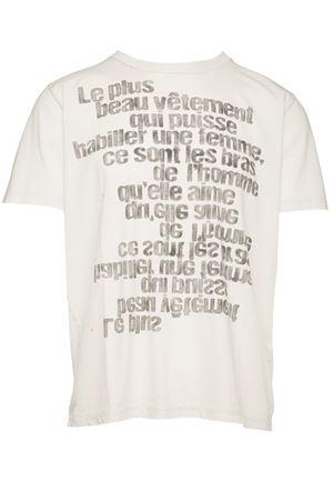 T-shirt Saint Laurent Saint Laurent | 8 | 480405YB1GT9744