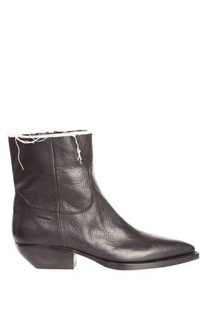 Saint Laurent boots Saint Laurent | -679272302 | 4928360AS001000