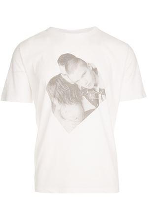 T-shirt Saint Laurent Saint Laurent | 8 | 494153YB1IY9744